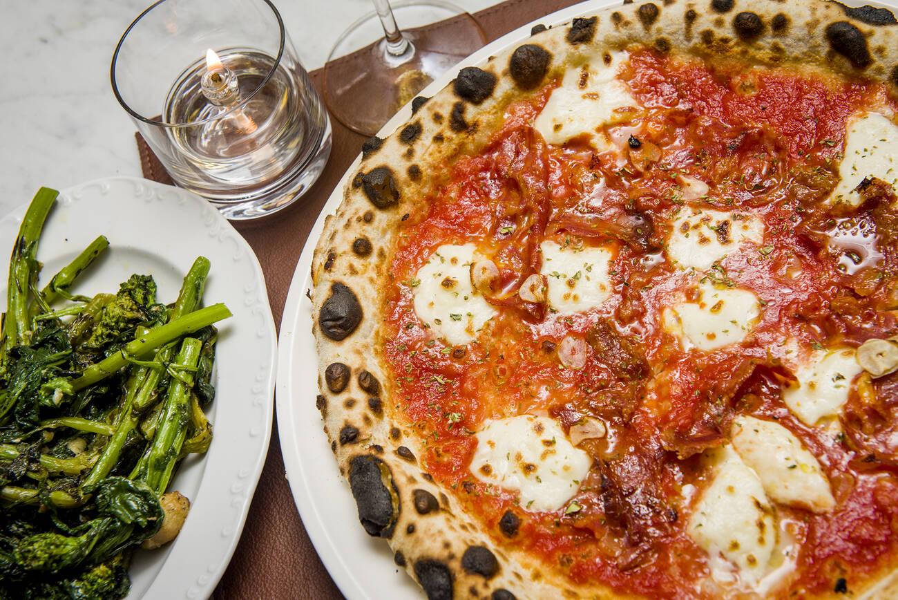 The Best Italian Restaurants In Toronto