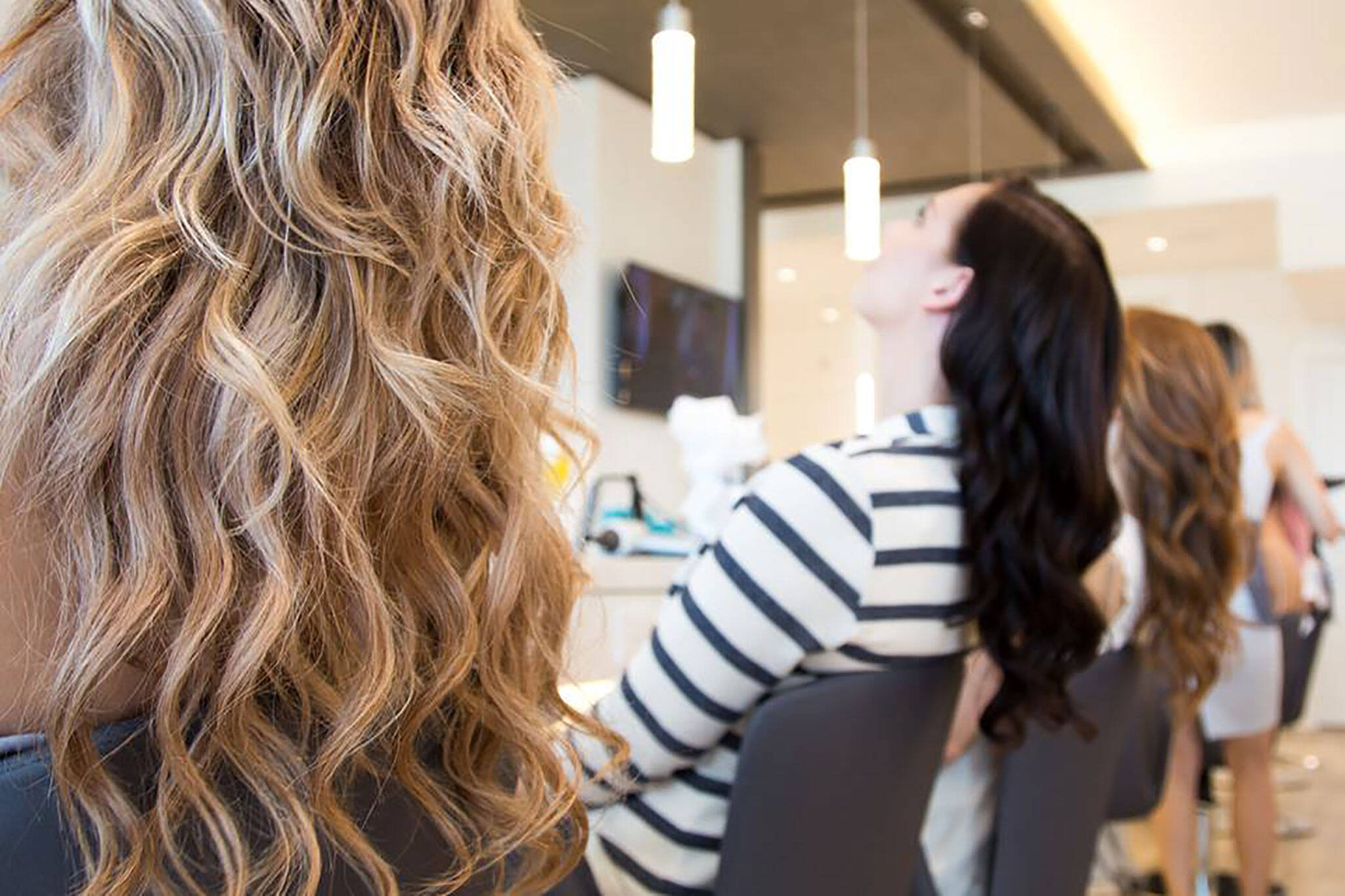 The Top 5 Blow Dry Bars In Toronto