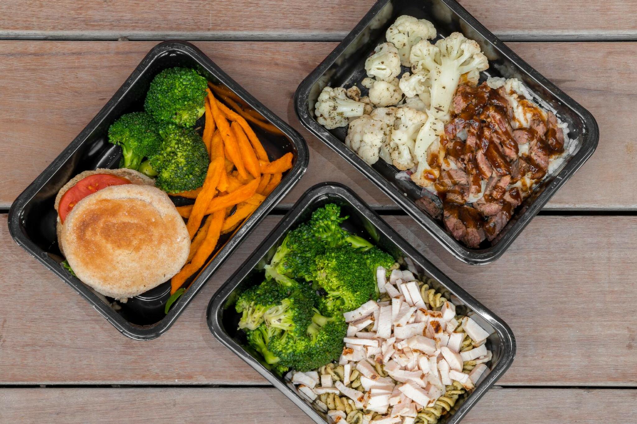 Clean Meals