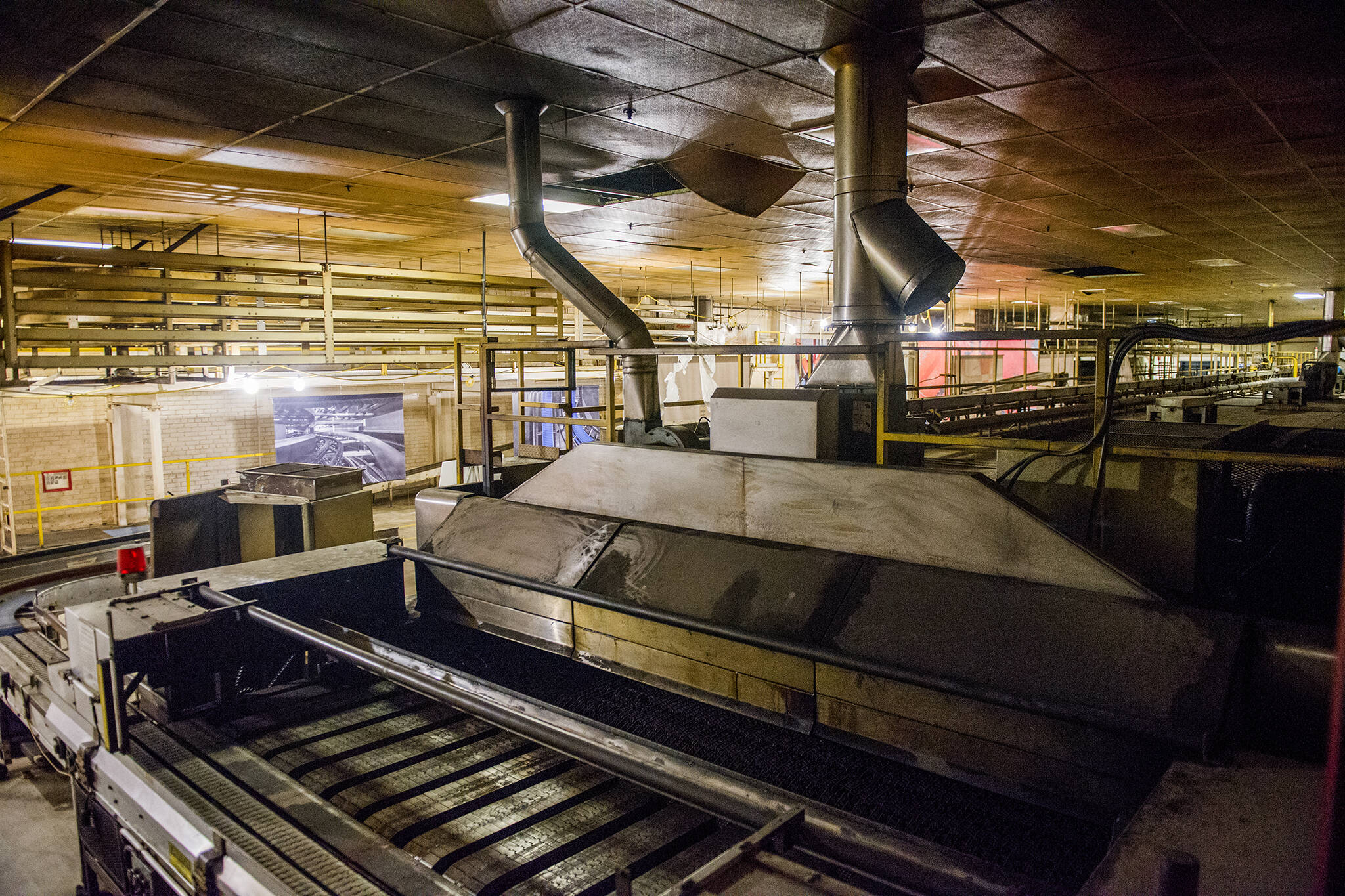 weston bread factory