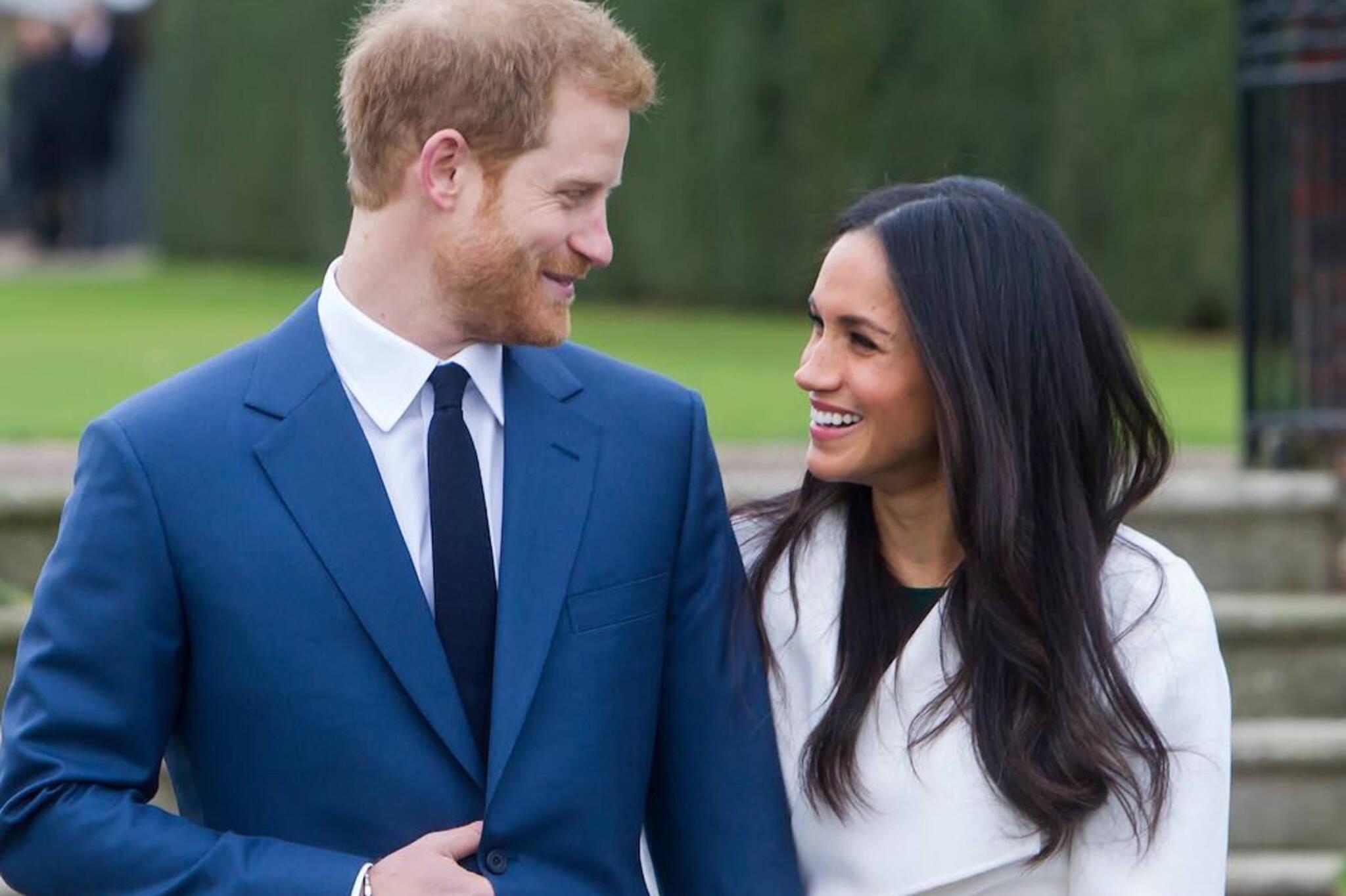Royal Wedding Toronto