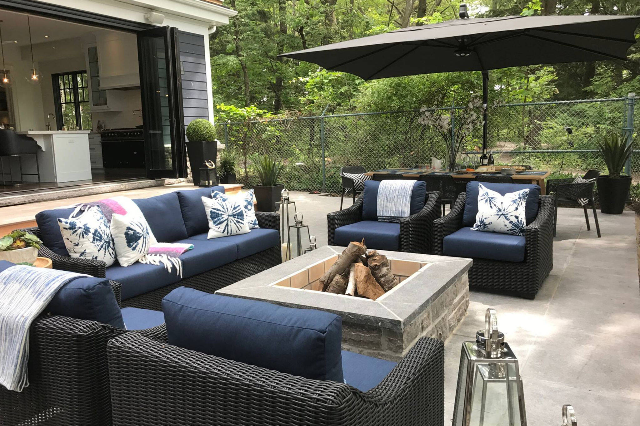 Patio Furniture S In Toronto