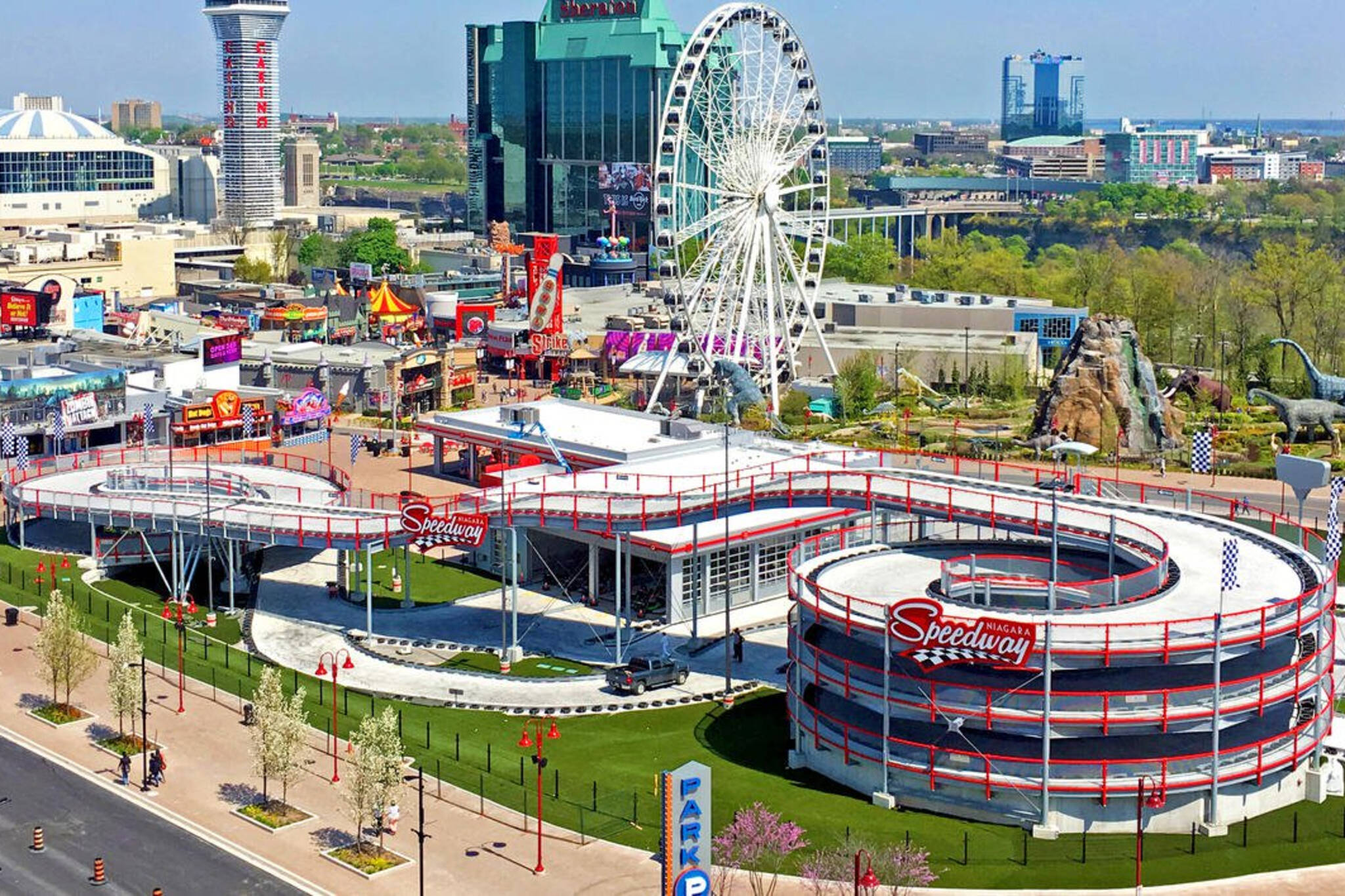 Niagara Falls Canada dating speed dating chile 2013