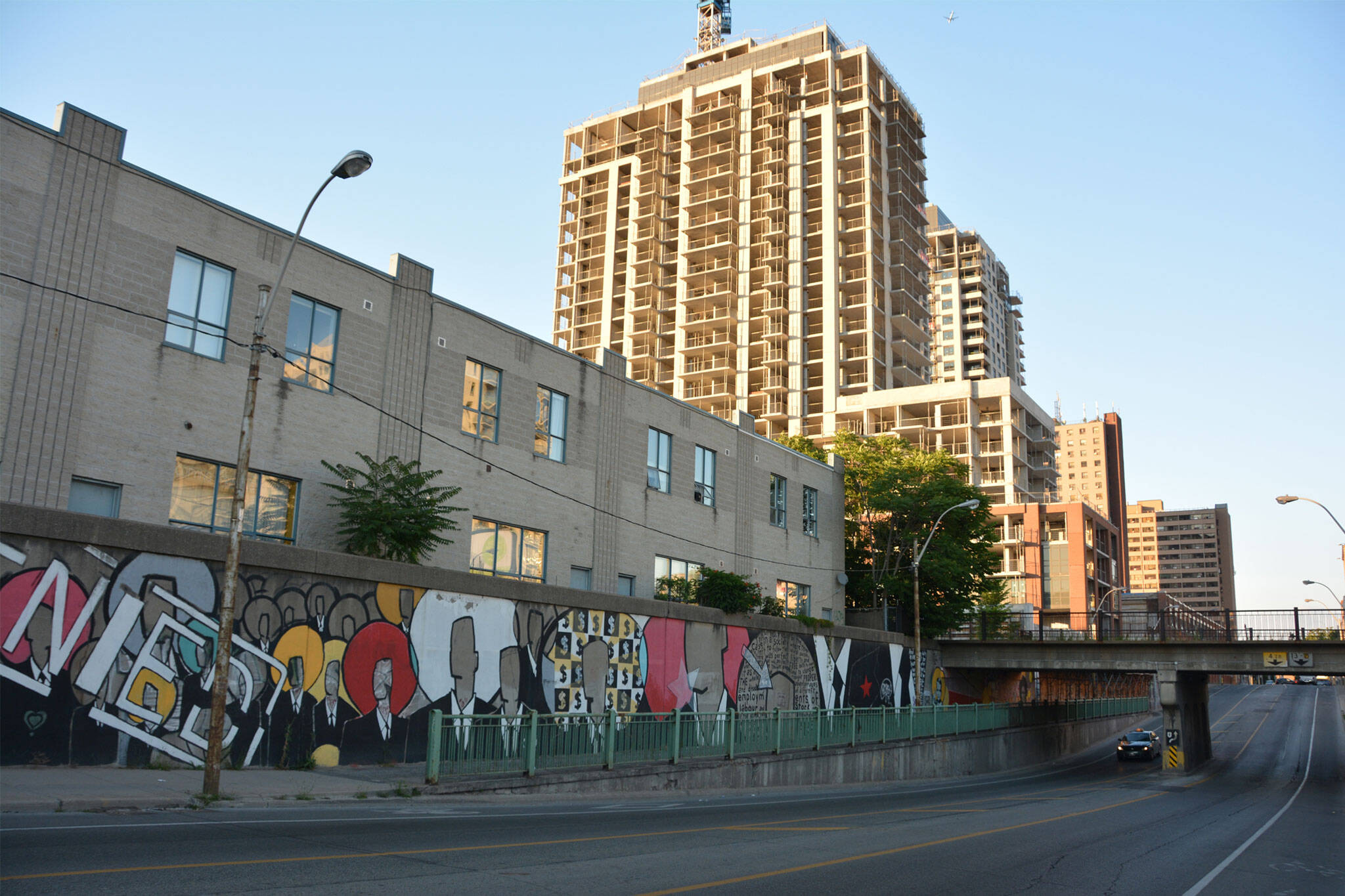 toronto desirable neighbourhoods