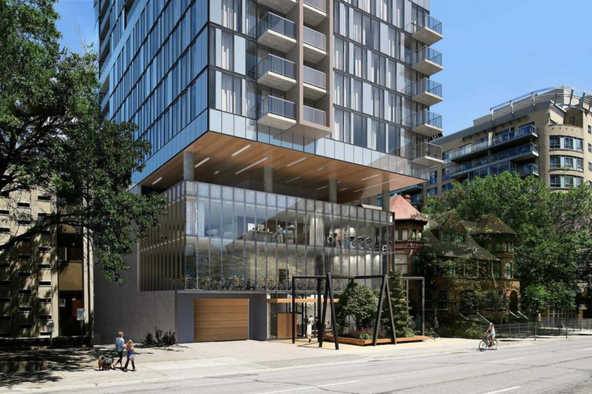 295 Jarvis Toronto