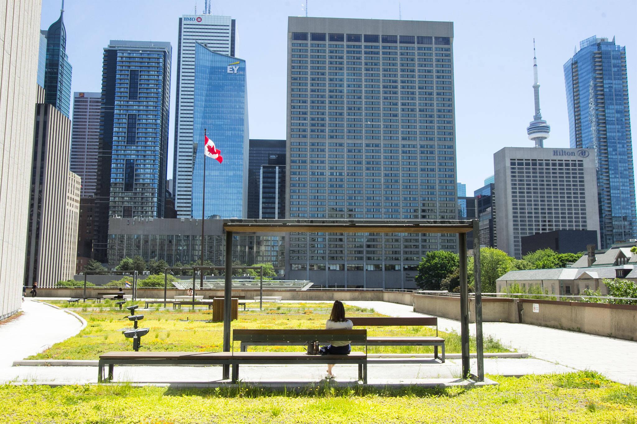 Toronto get away
