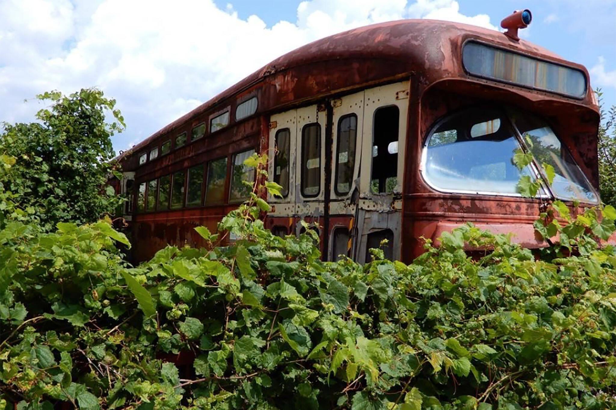 streetcar museum halton county radial railway toronto