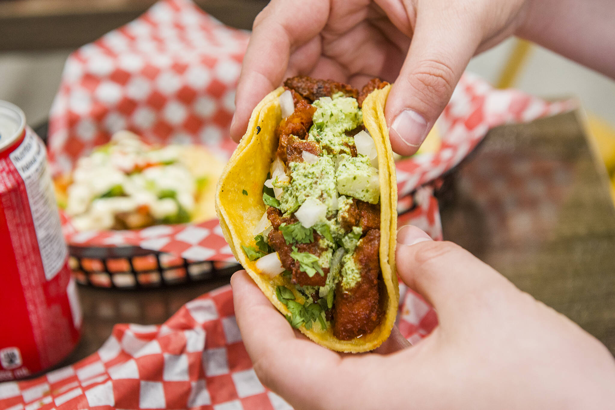 ayce tacos toronto