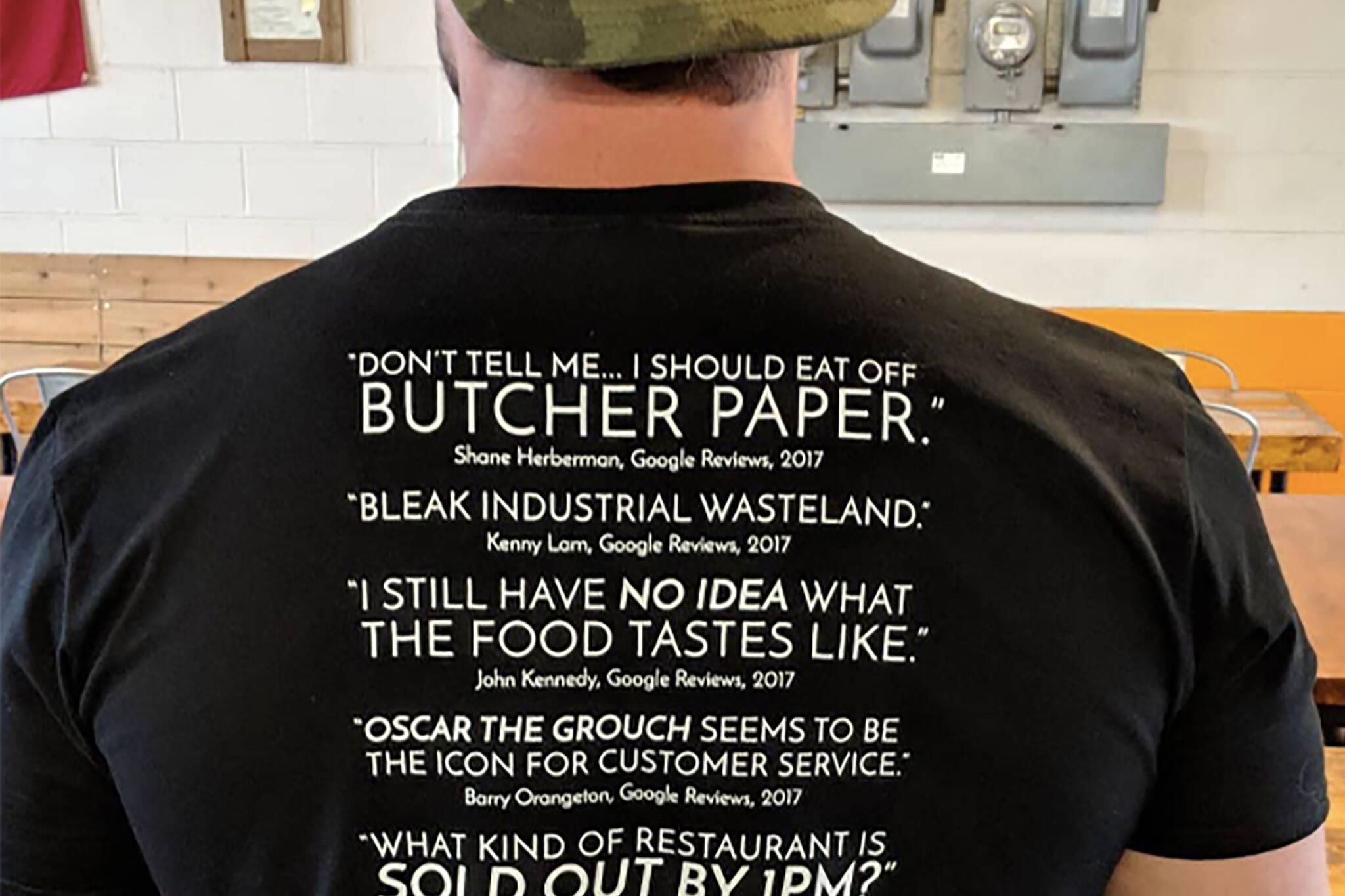 adamson barbecue bbq tshirts toronto