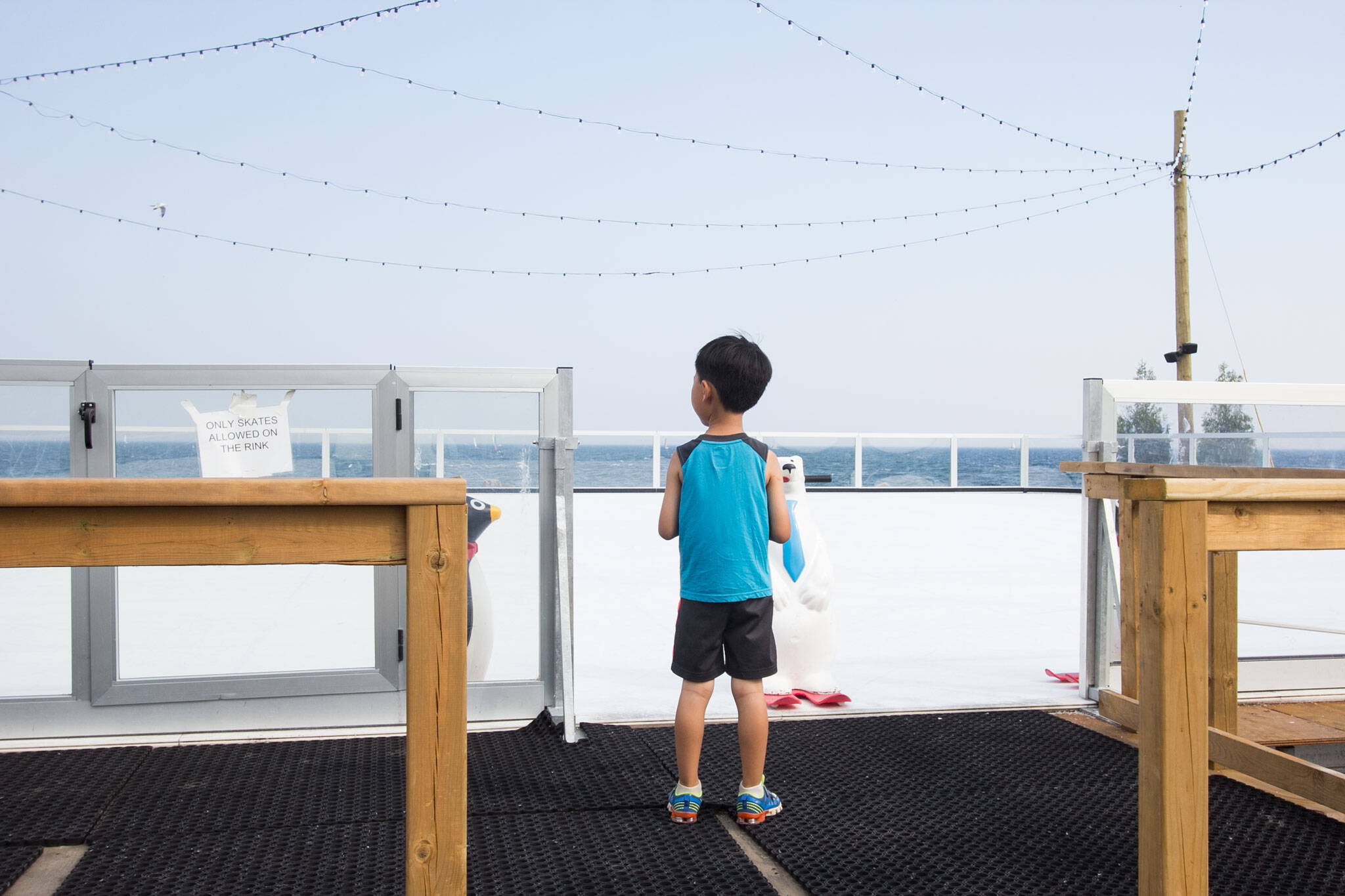 kids outdoors toronto