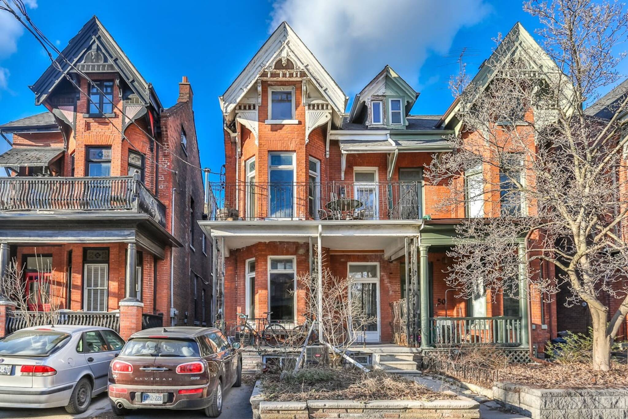 52 Churchill Avenue Toronto