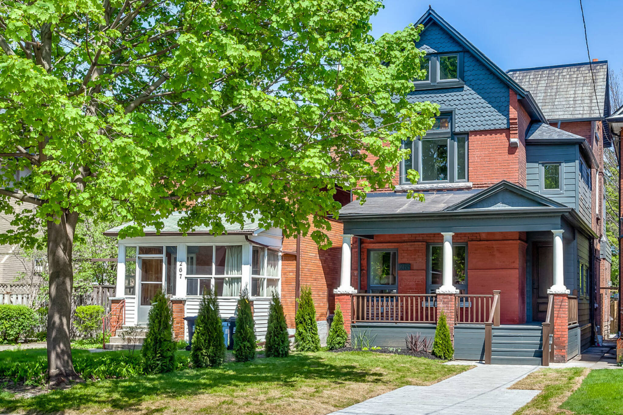 265 evelyn avenue toronto
