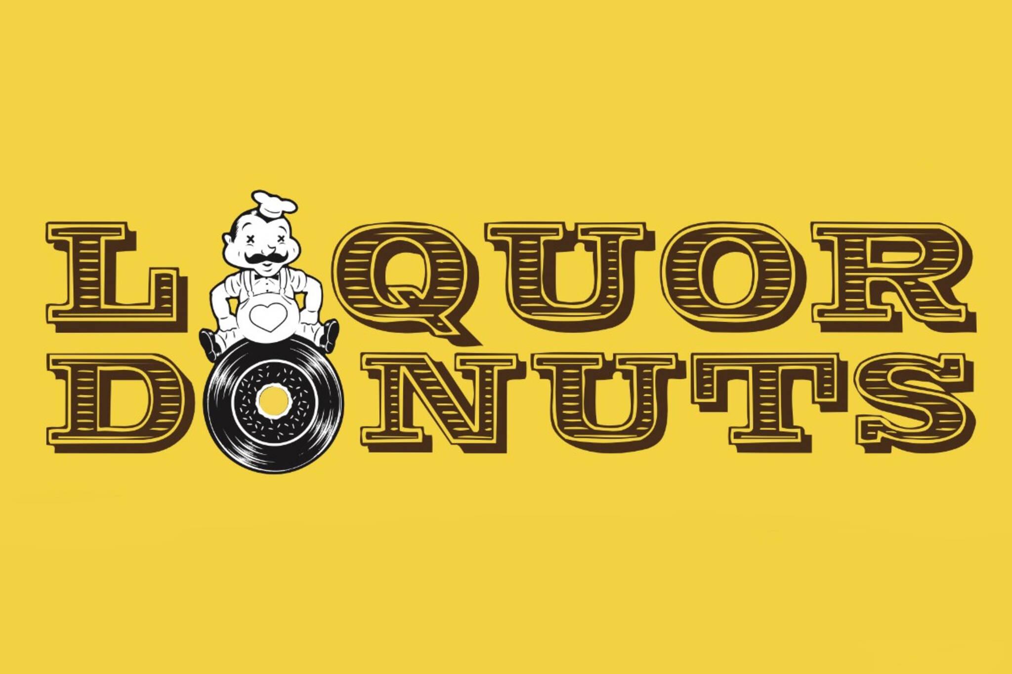 Liquor Donuts
