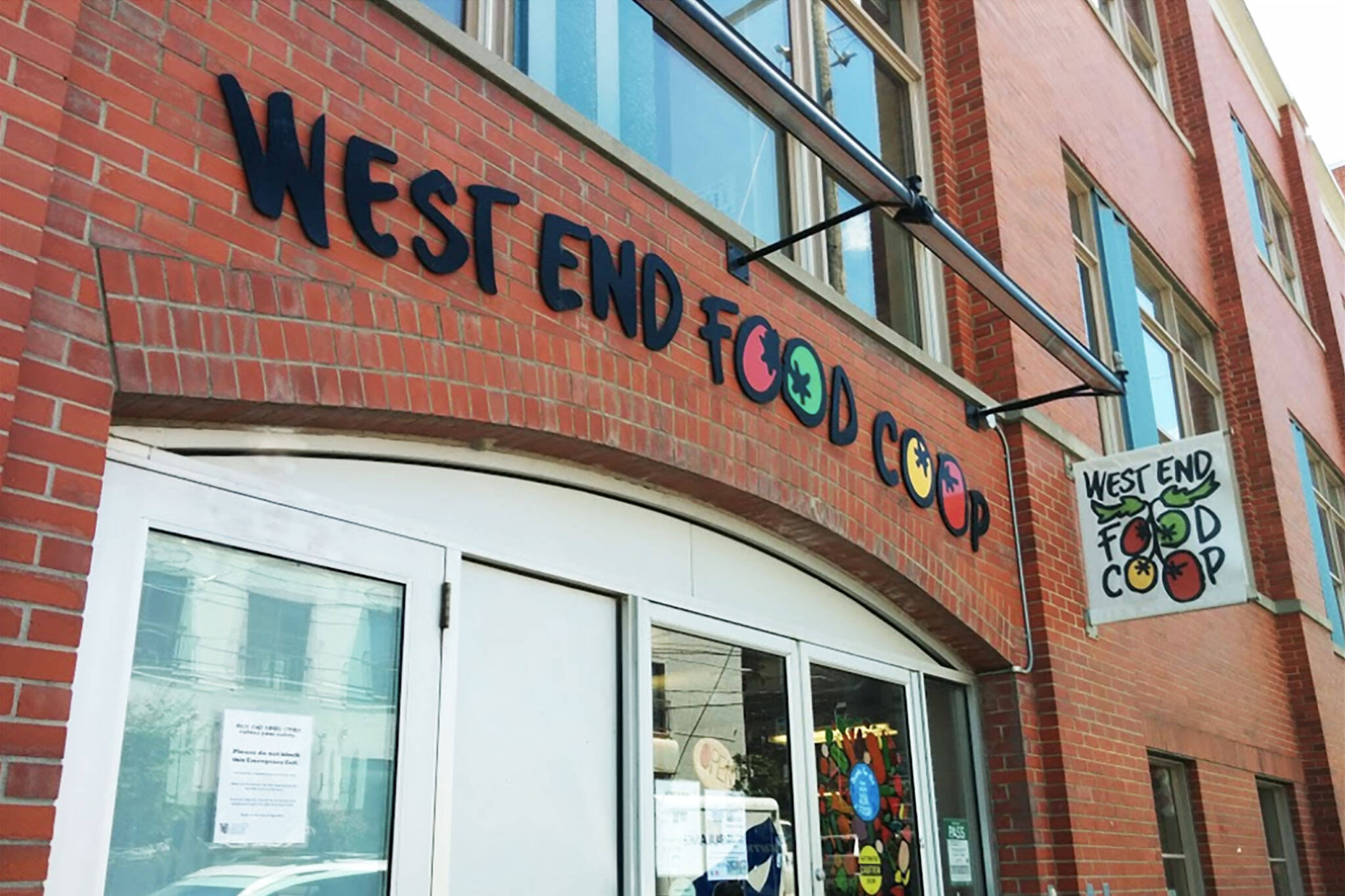 west end food coop