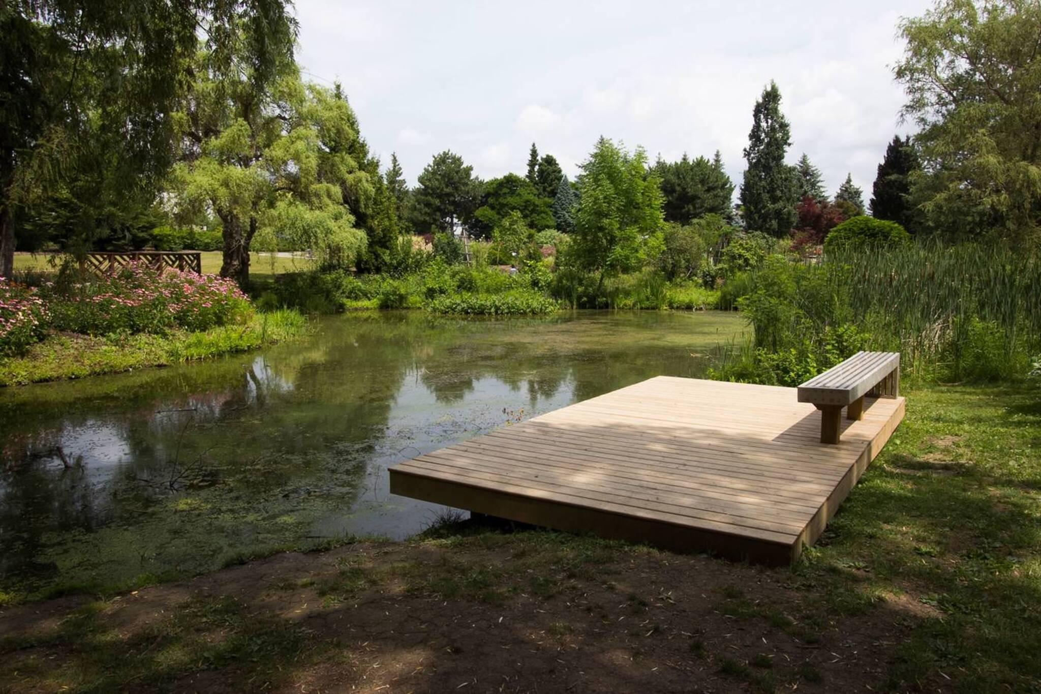 etobicoke parks