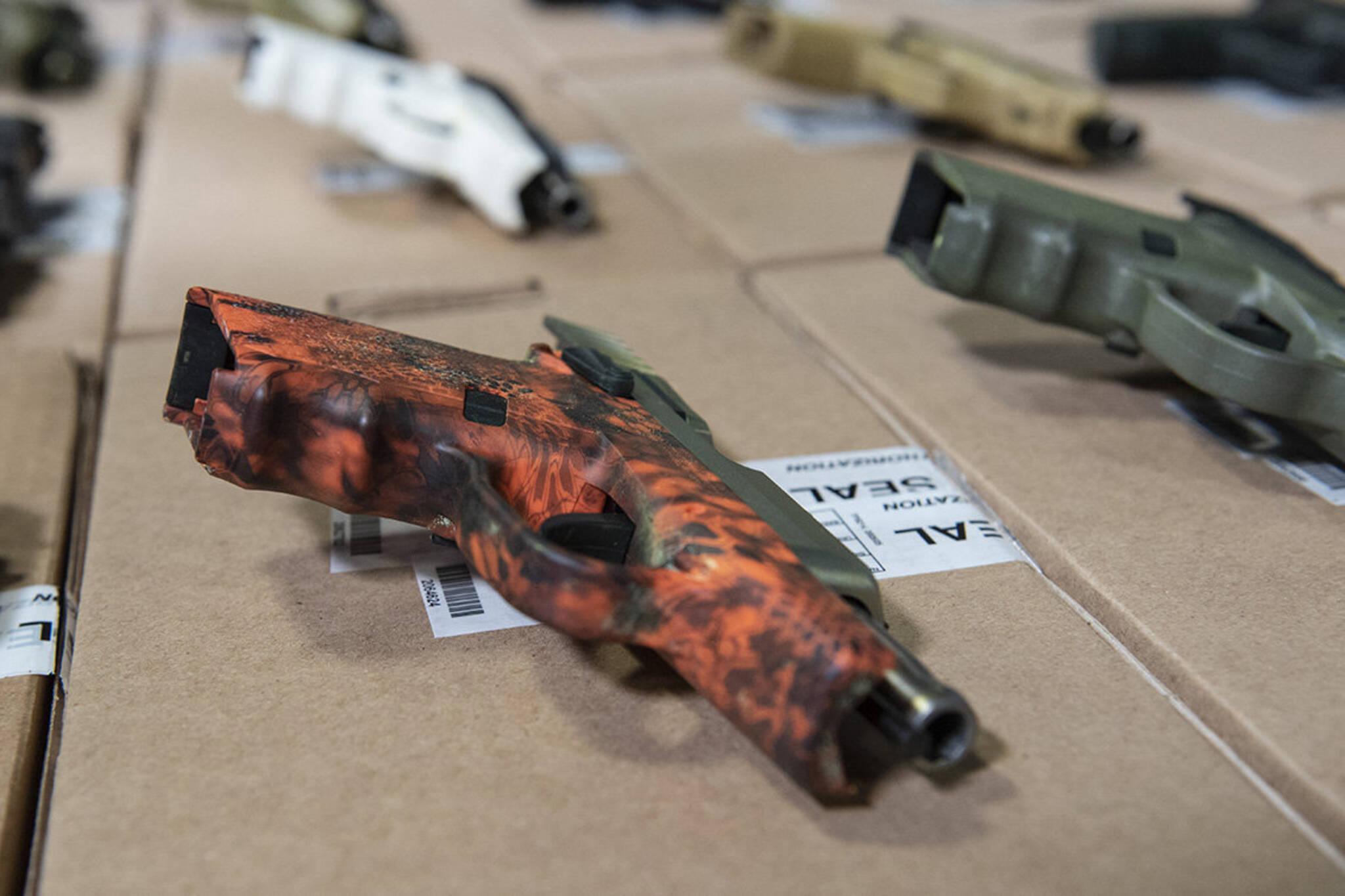 Toronto gun violence