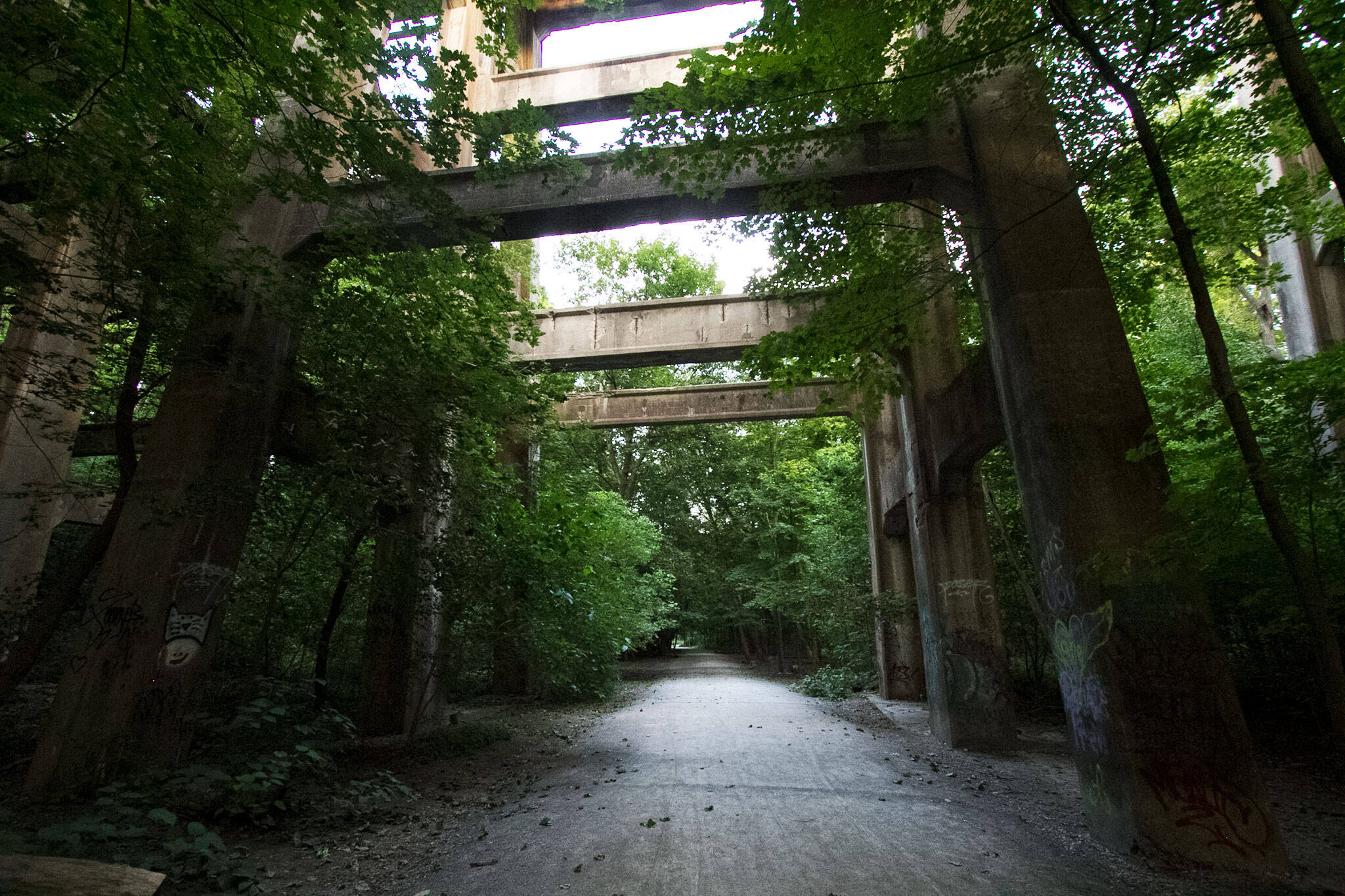 beltline trail