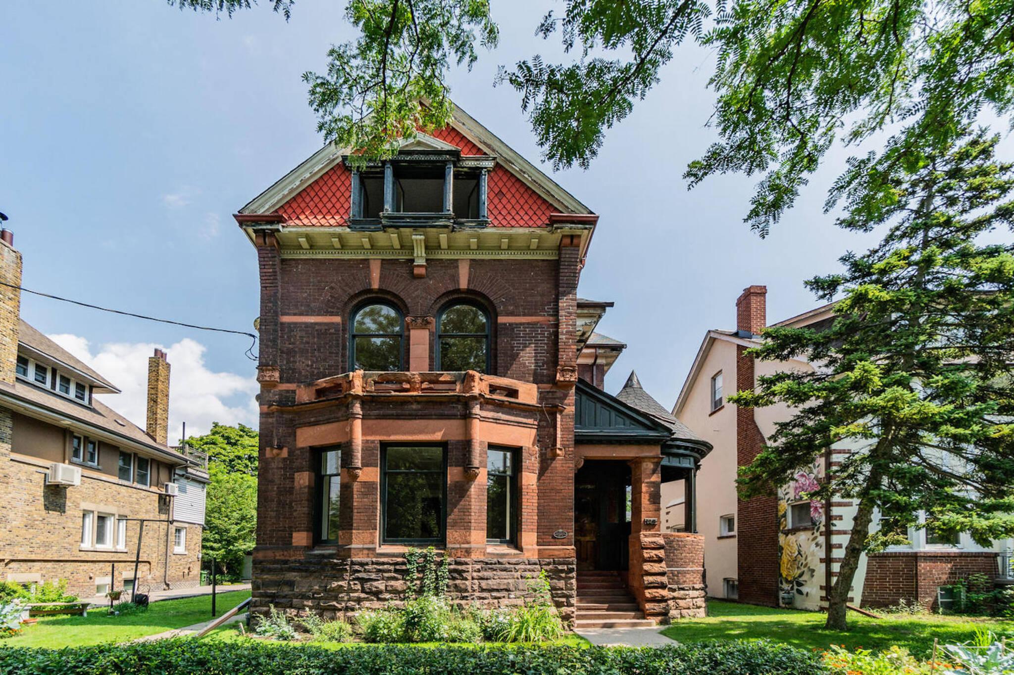 Toronto real estate market