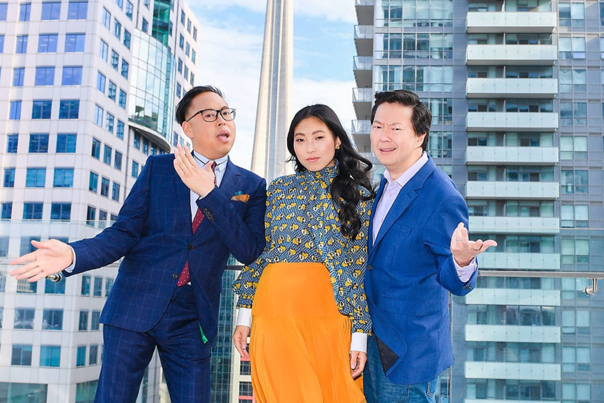 crazy rich asians toronto