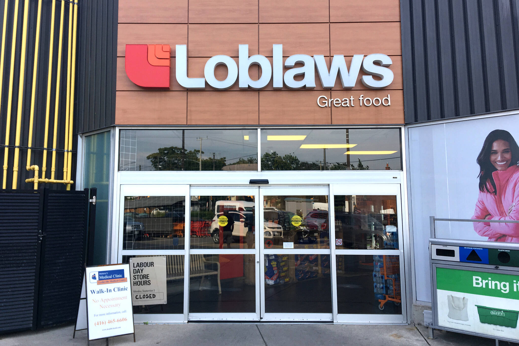 buck a beer loblaws