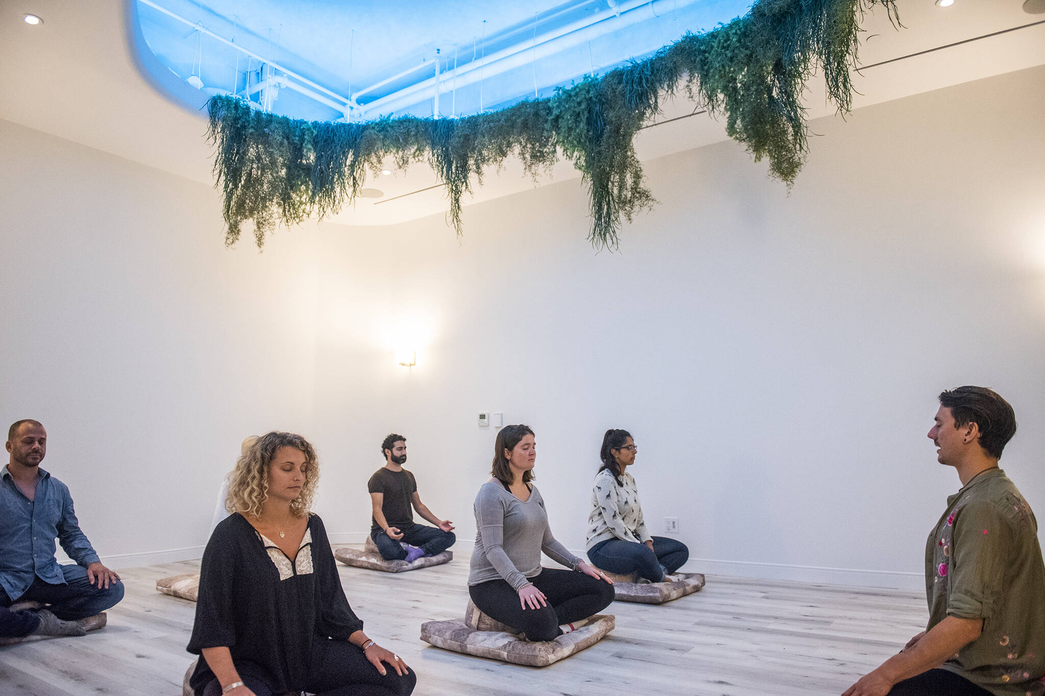 The top 10 meditation centres in Toronto