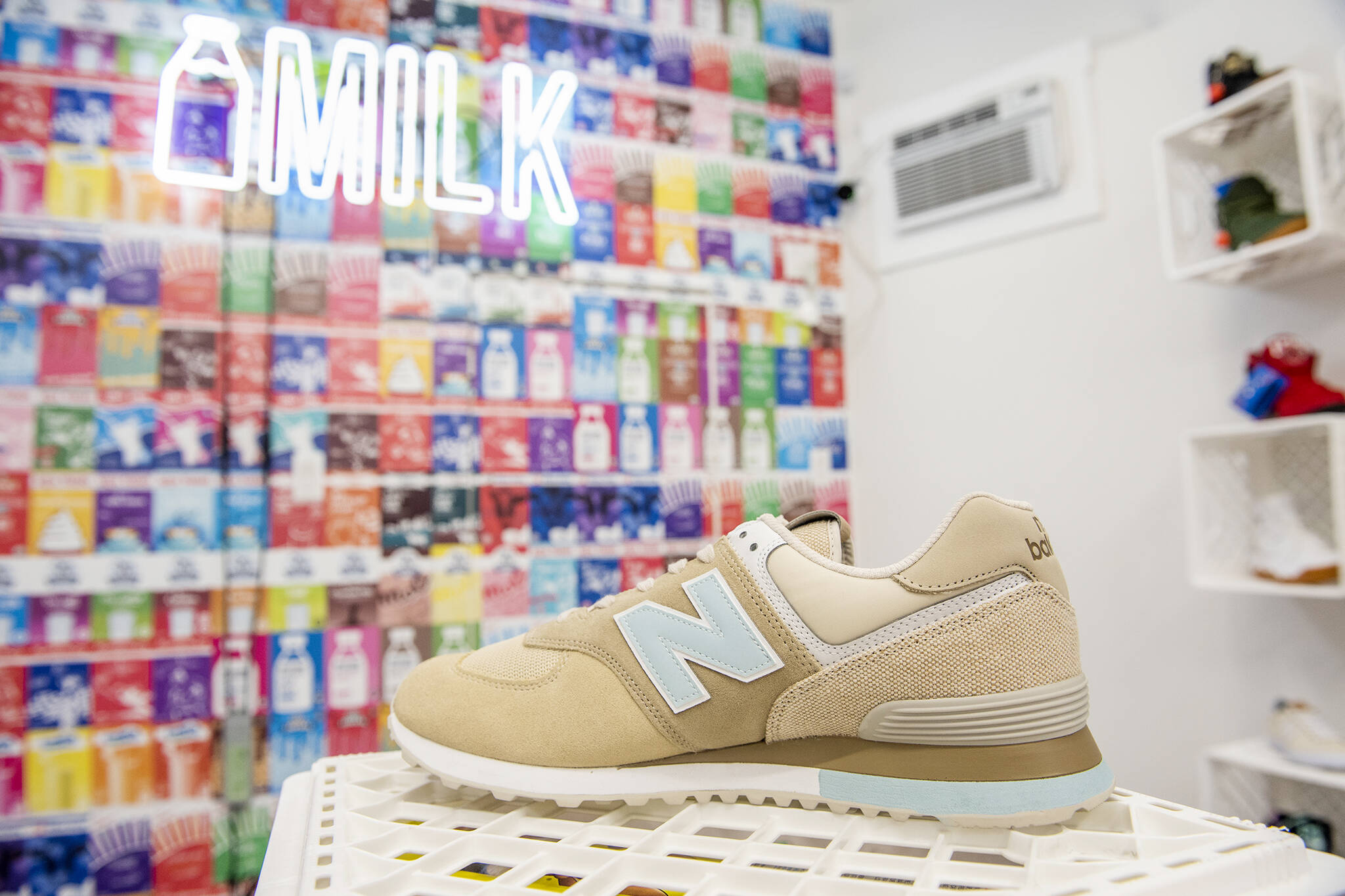 86a62b34ab6fd The Best Sneaker Shops in Toronto