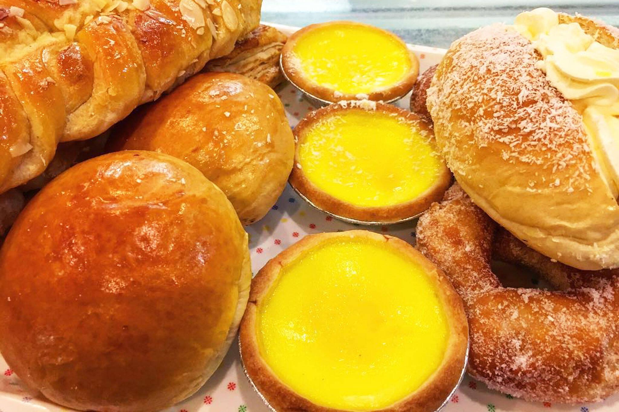 chinese bakery toronto