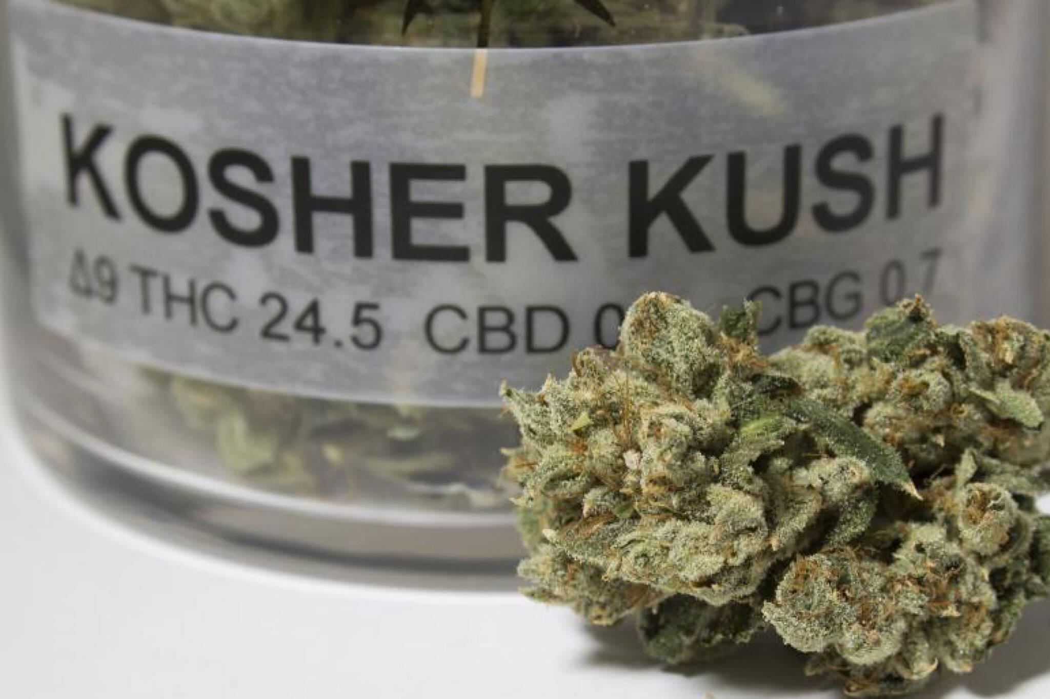 cannabis toronto