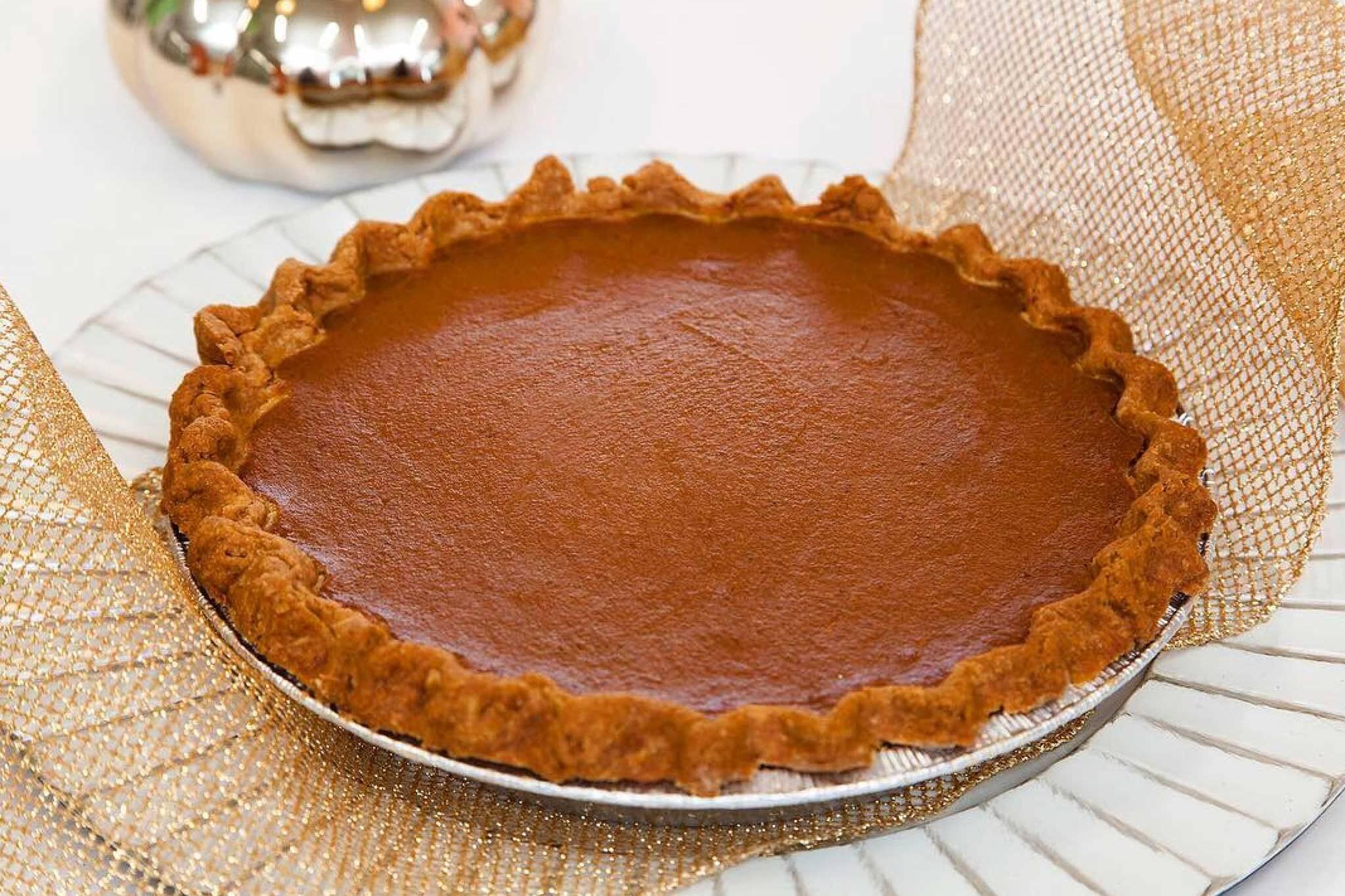 best pumpkin pie toronto