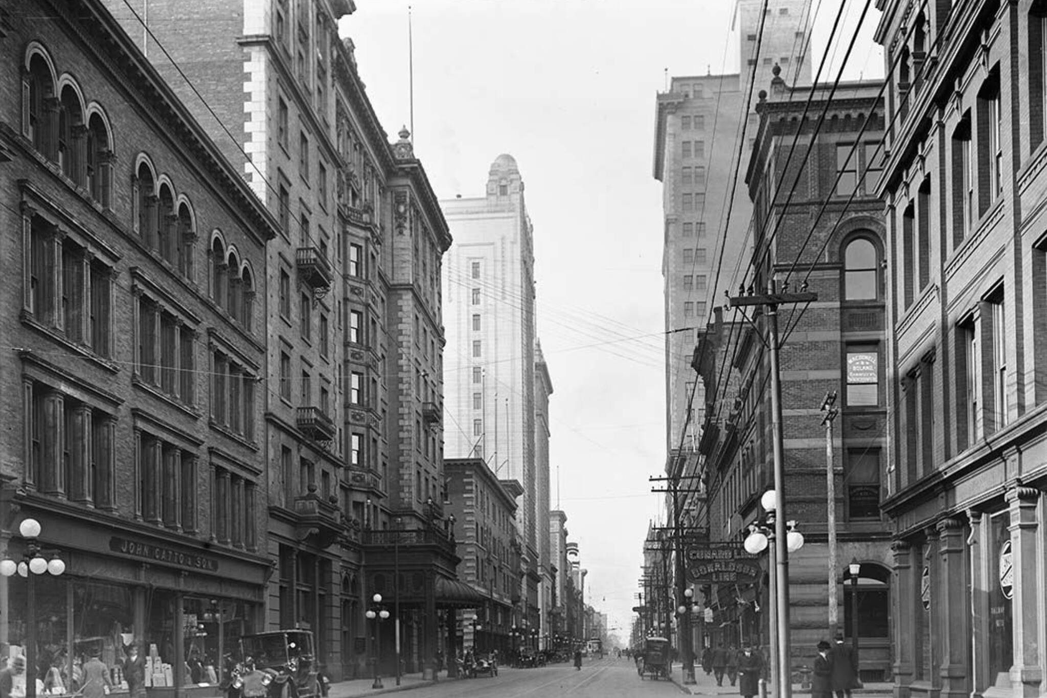Toronto 1930