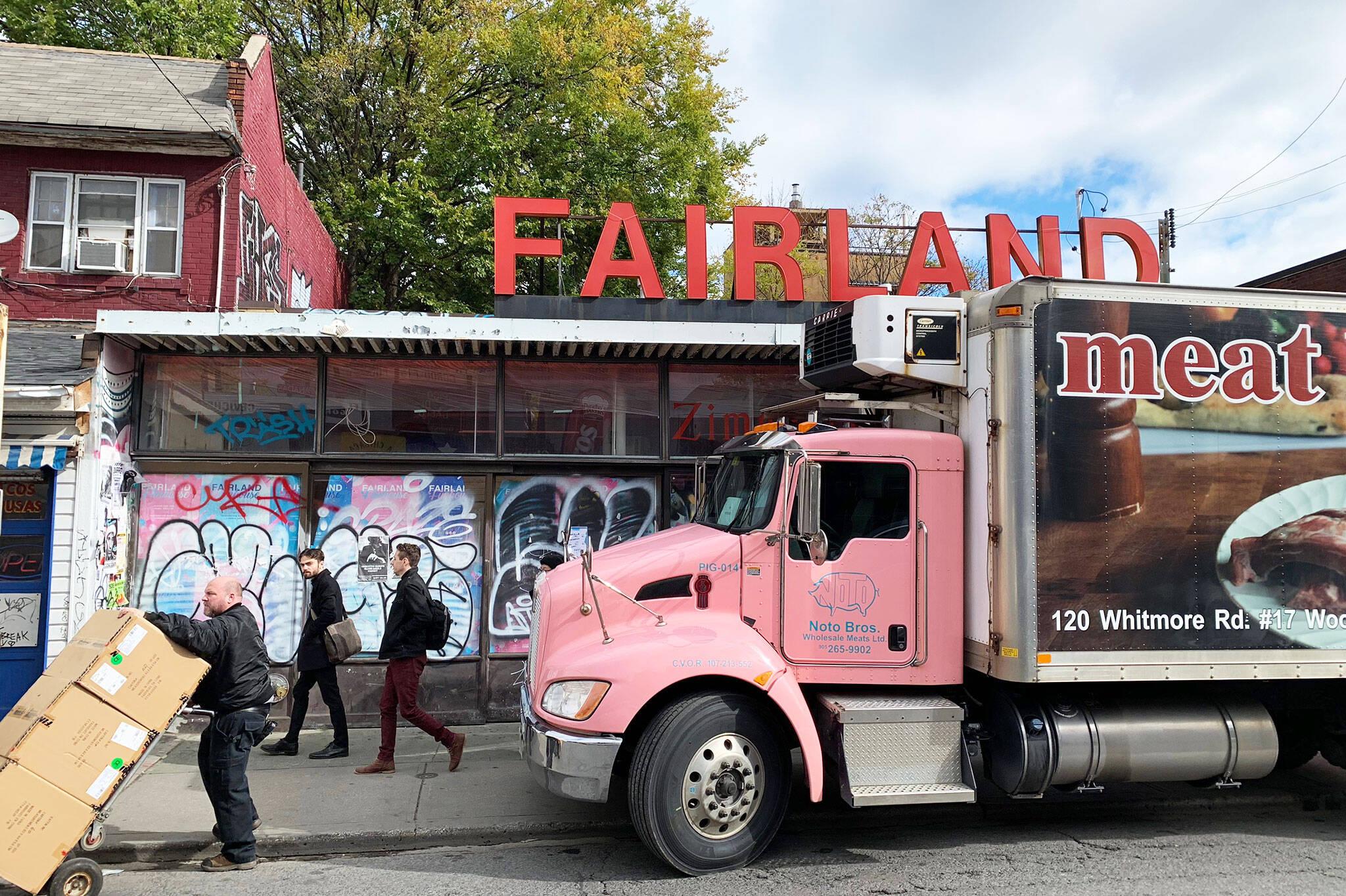 Fairland Funhouse