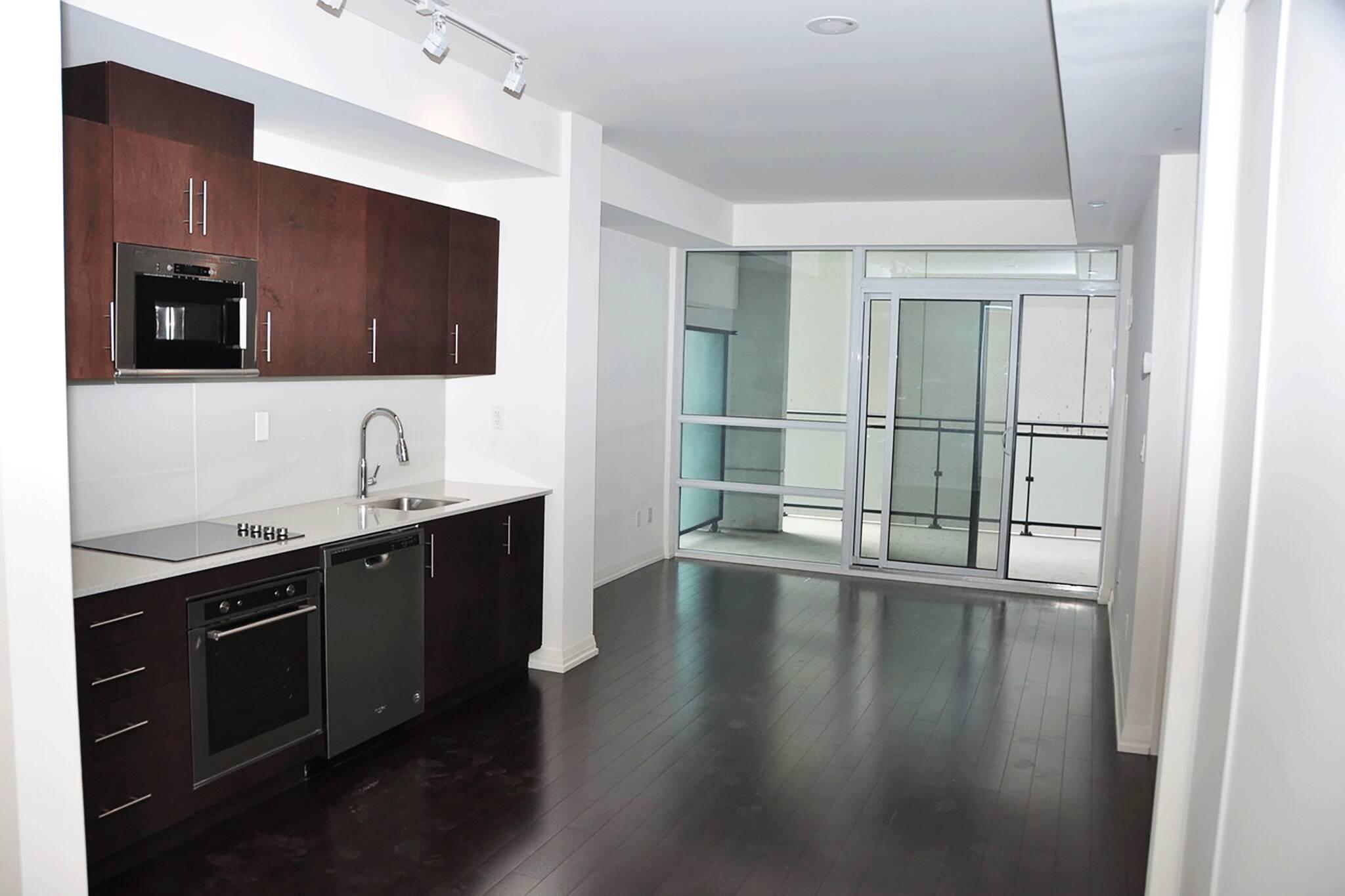 rent apartments toronto