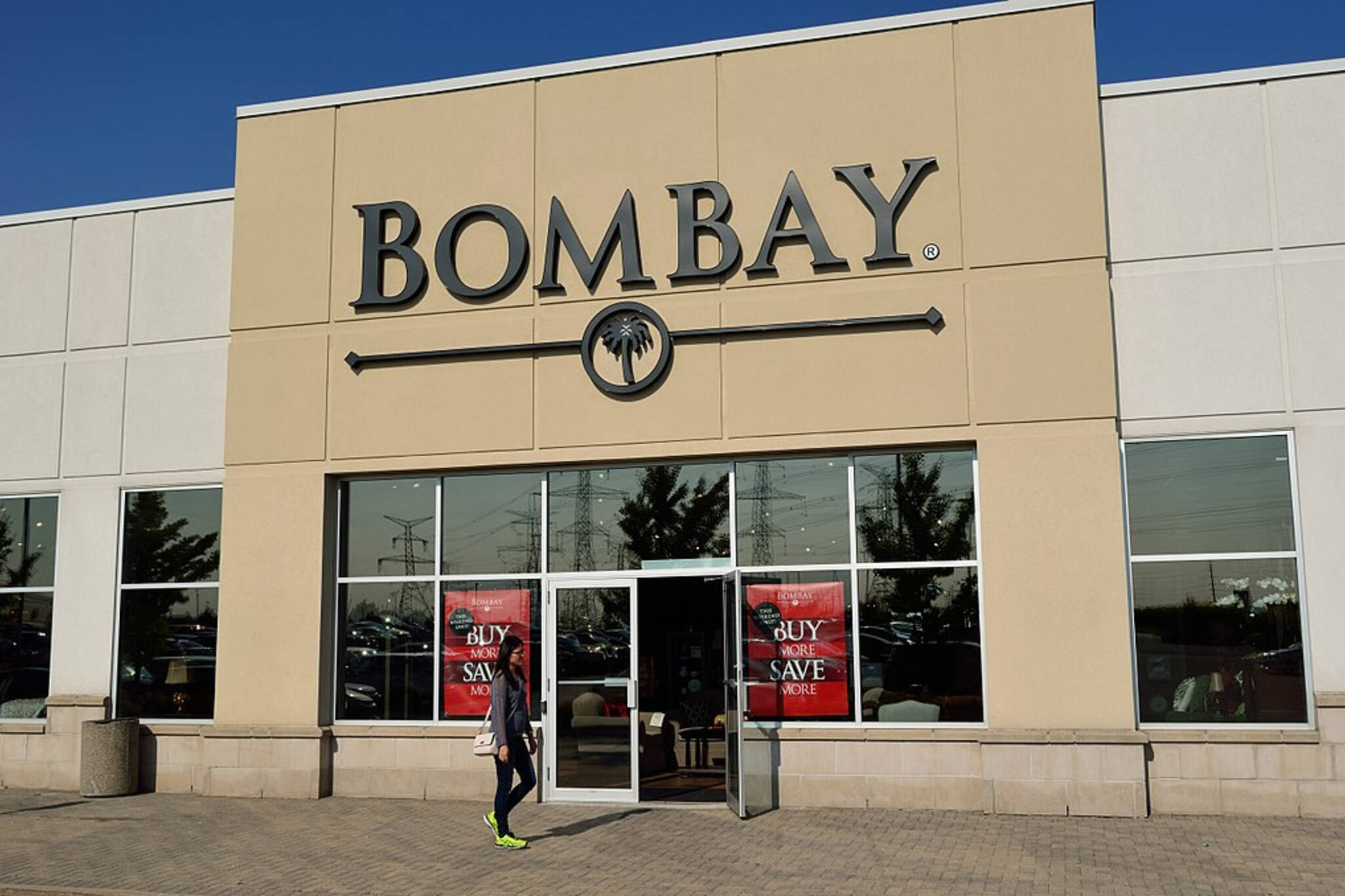 Bombay and bowring stores to close as company drowns in debt