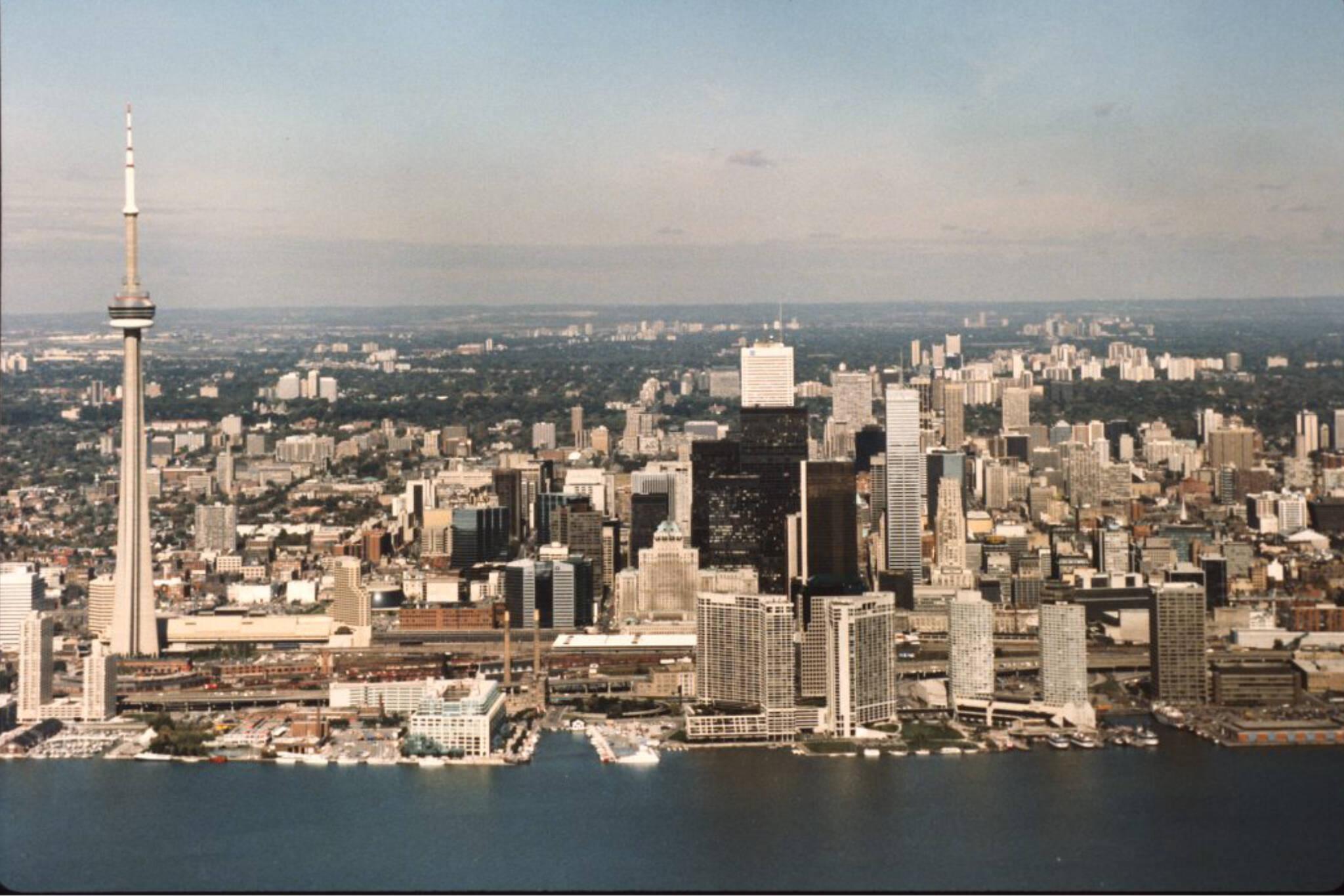 1980 Toronto