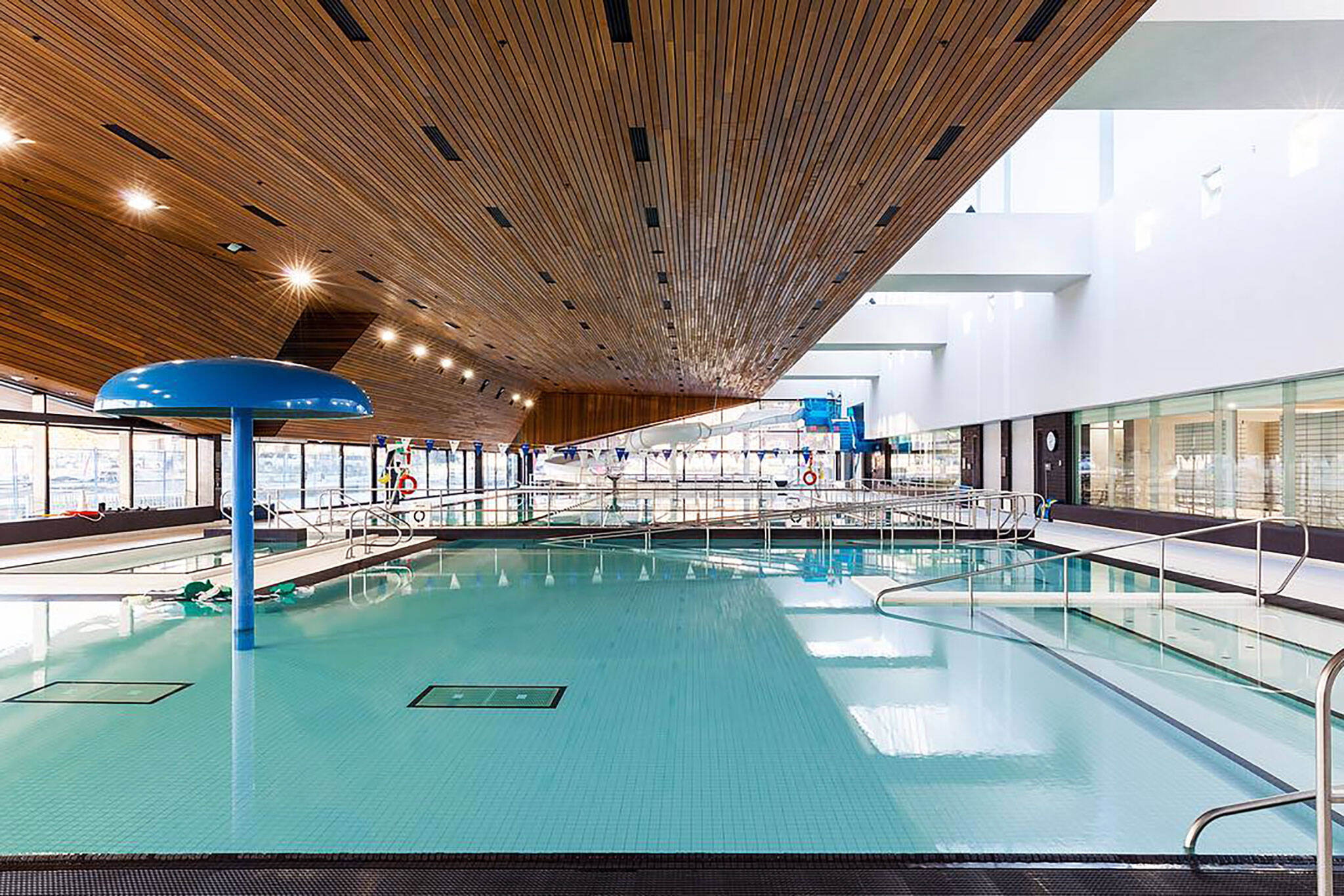 swimming pools toronto