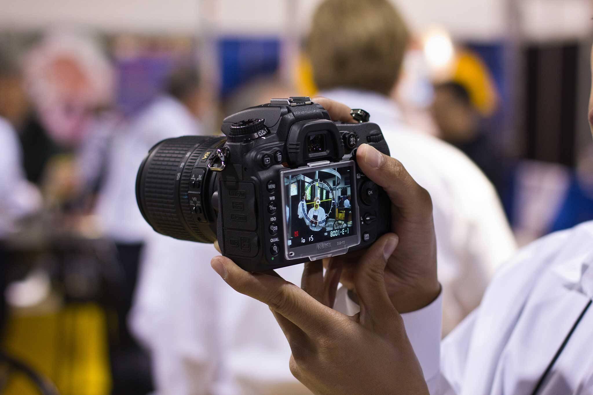 photography schools toronto