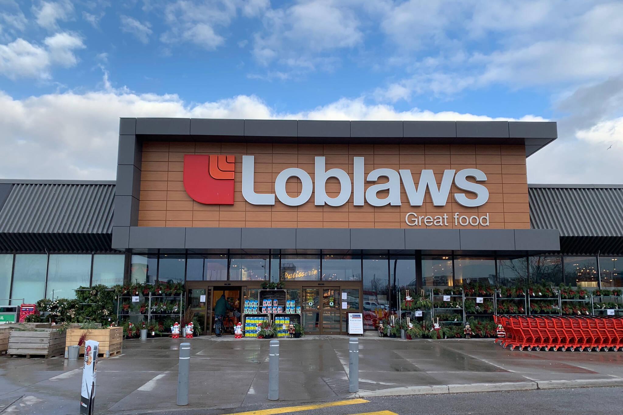 loblaws self scan