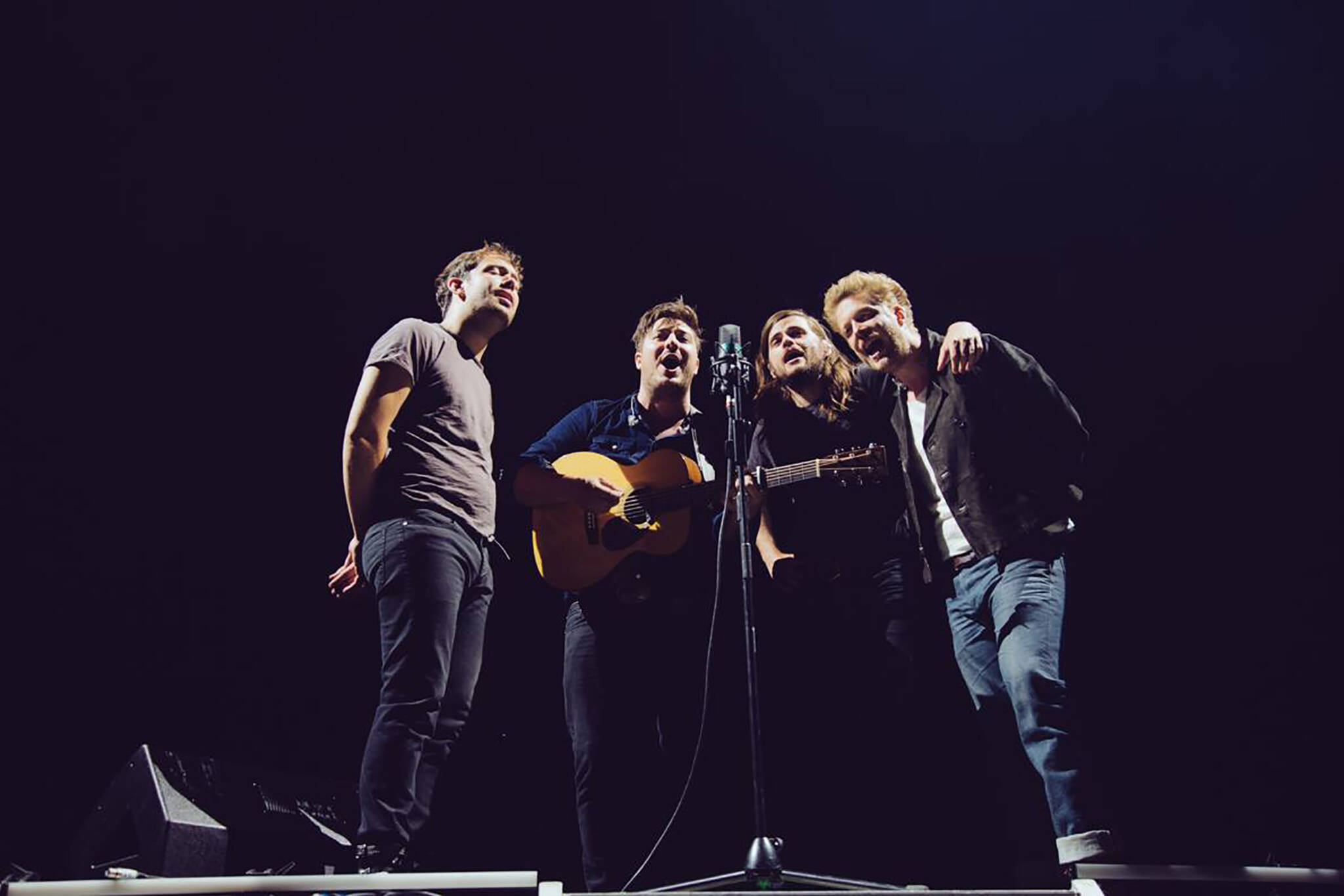 concerts Toronto december