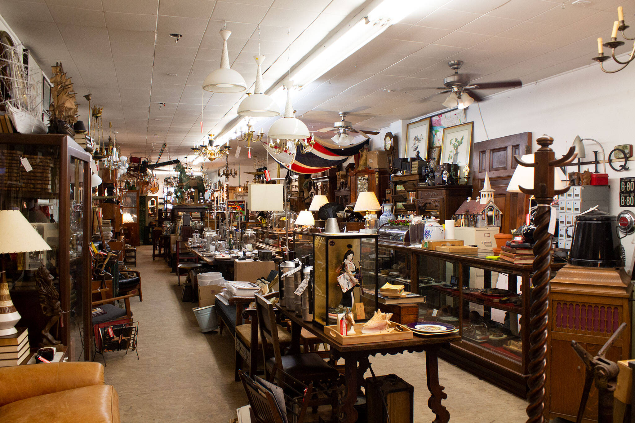 be532685857 The Best Antique Stores in Toronto