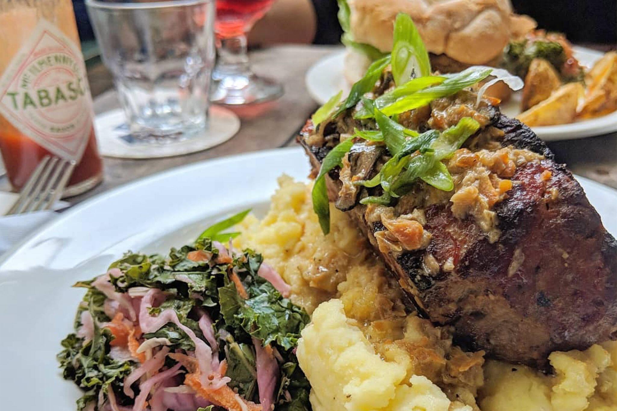 meatloaf toronto