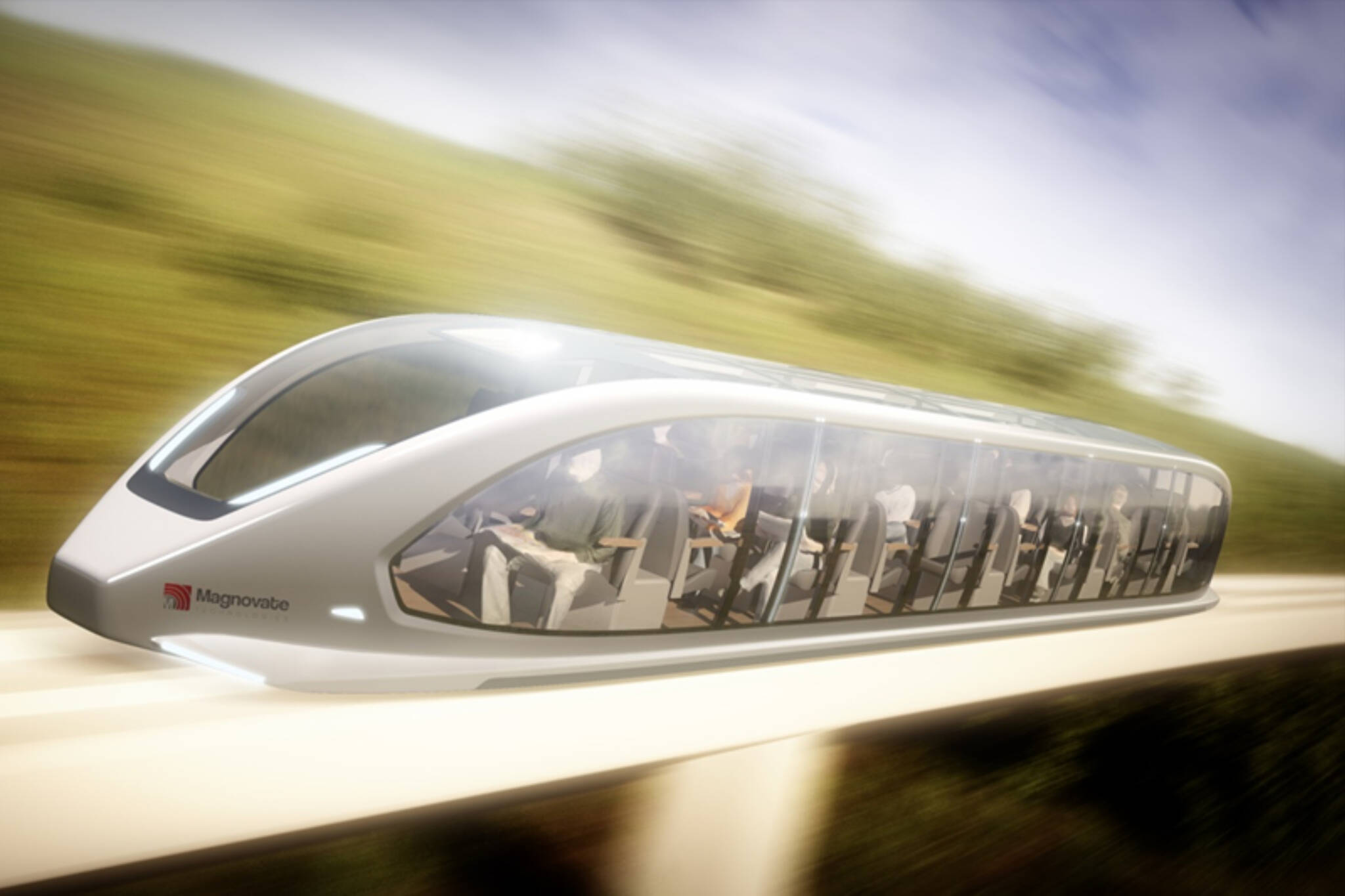 toronto zoo train