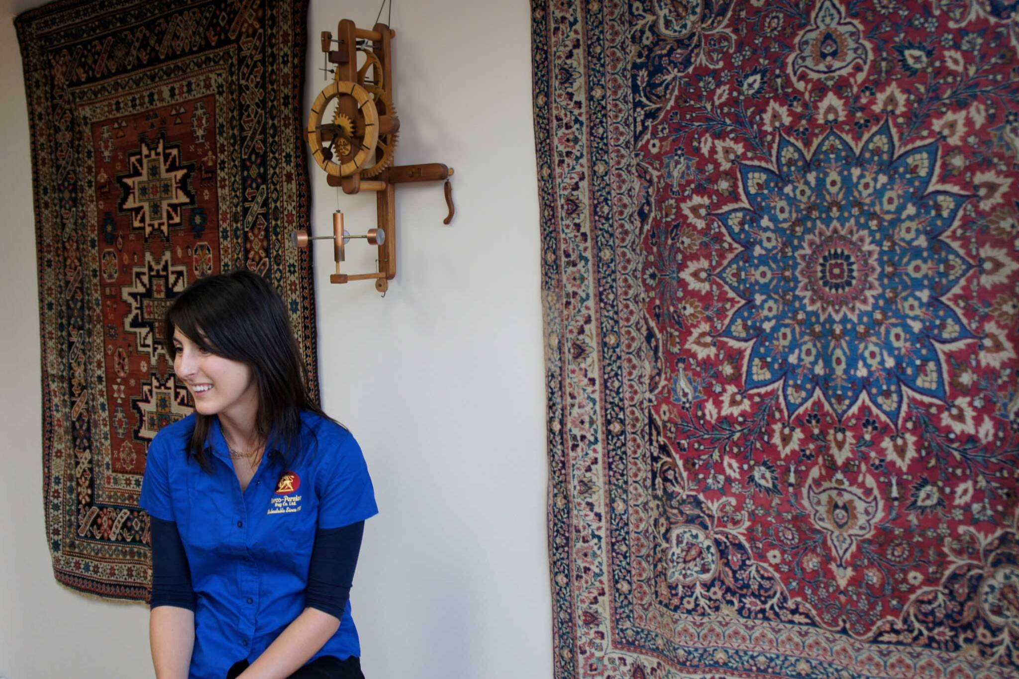 persian rugs toronto