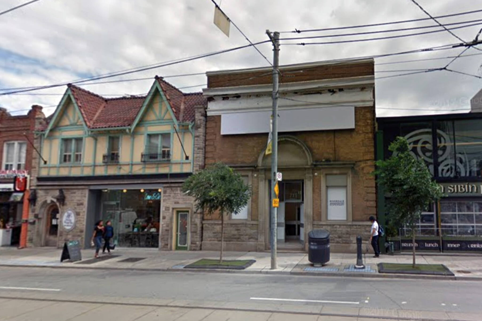 riverside weed dispensary toronto
