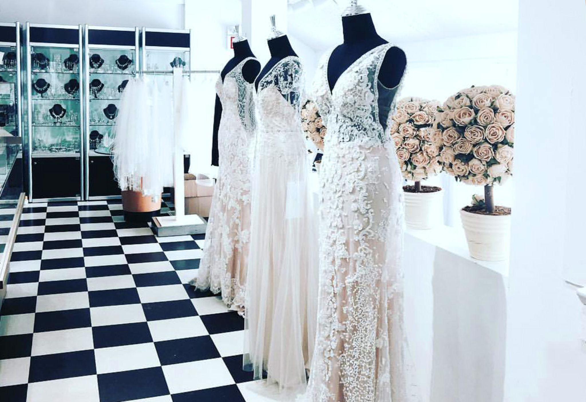 The Top 10 Stores For Cheap Wedding Dresses In Toronto