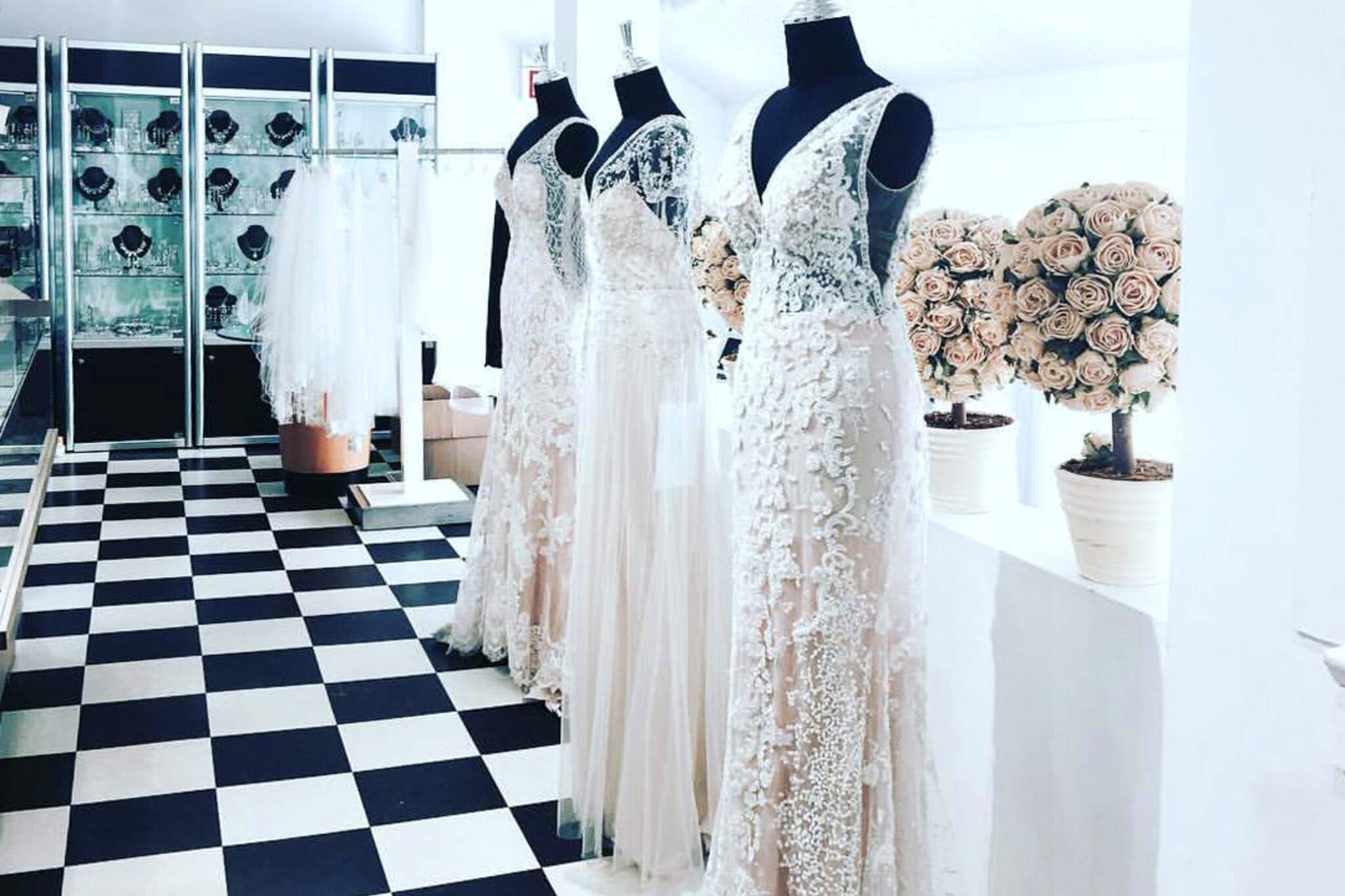 a59e67b9a91 The top 10 stores for cheap wedding dresses in Toronto