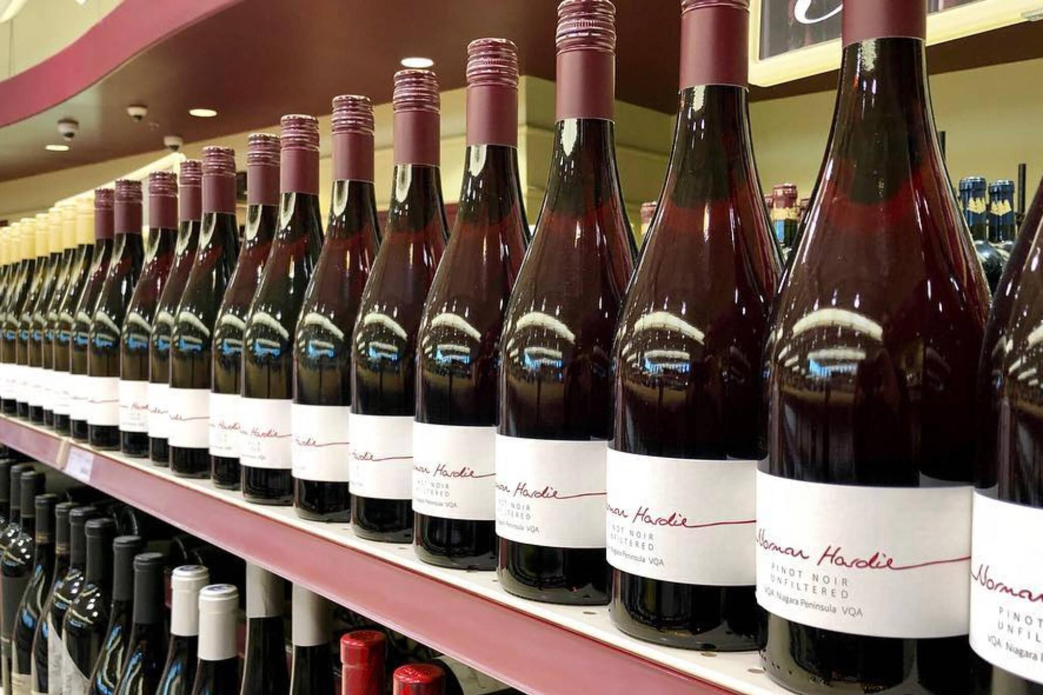 hardie wine