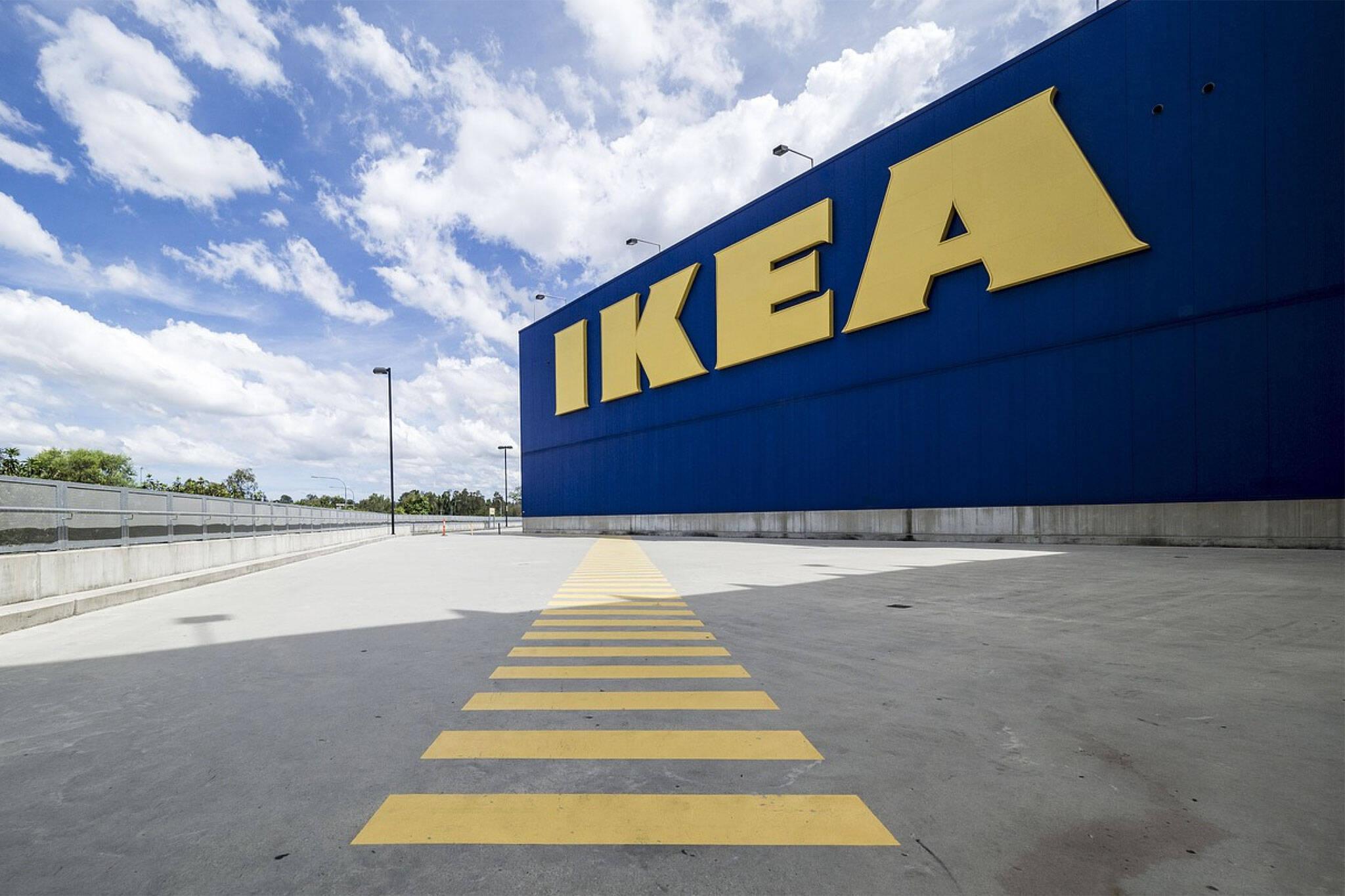Ikea Toronto