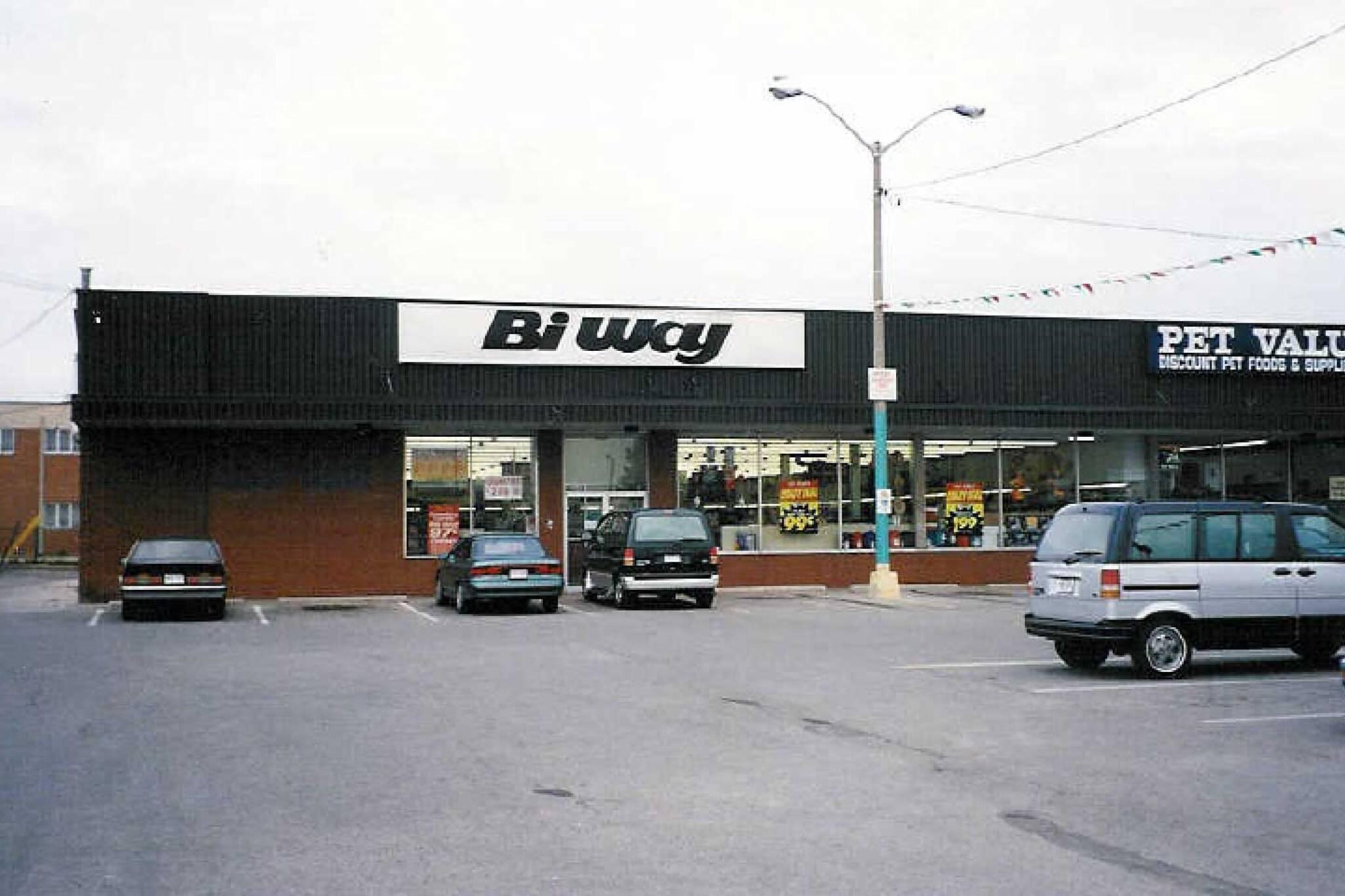 biway store