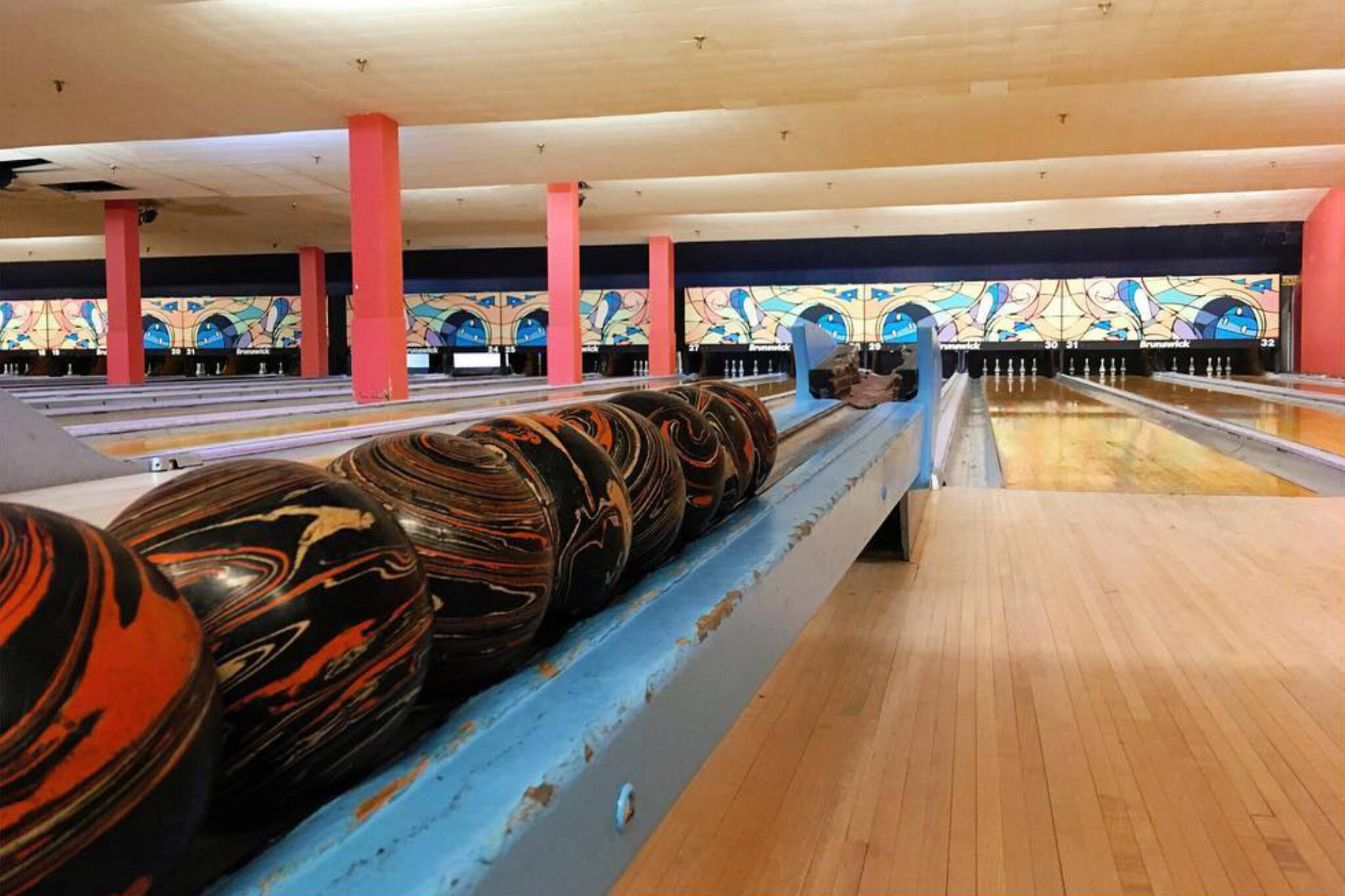 Bathurst Bowlerama closing
