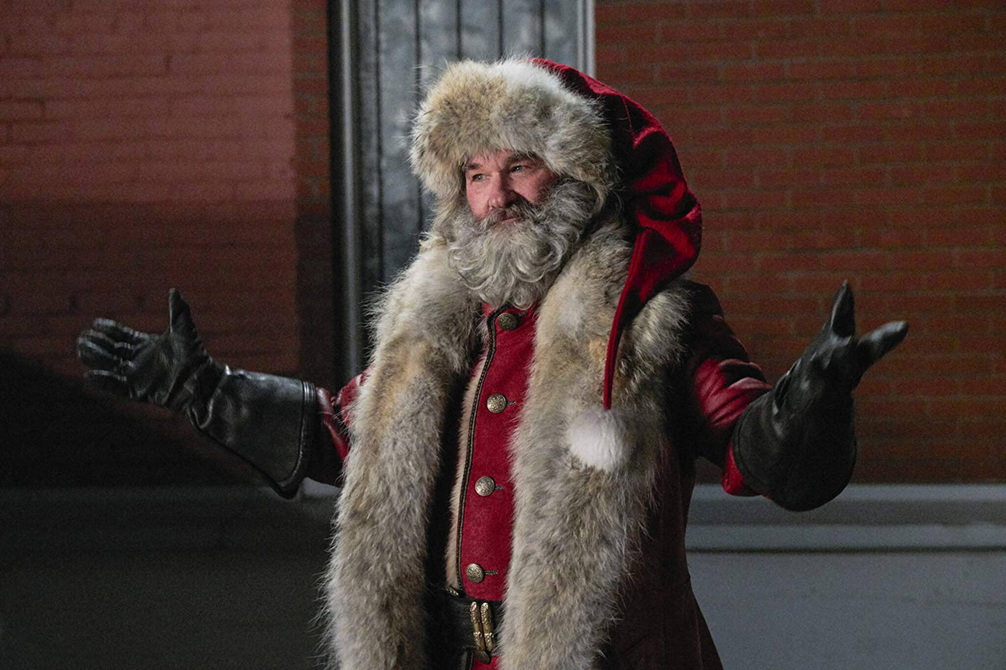 toronto christmas movies